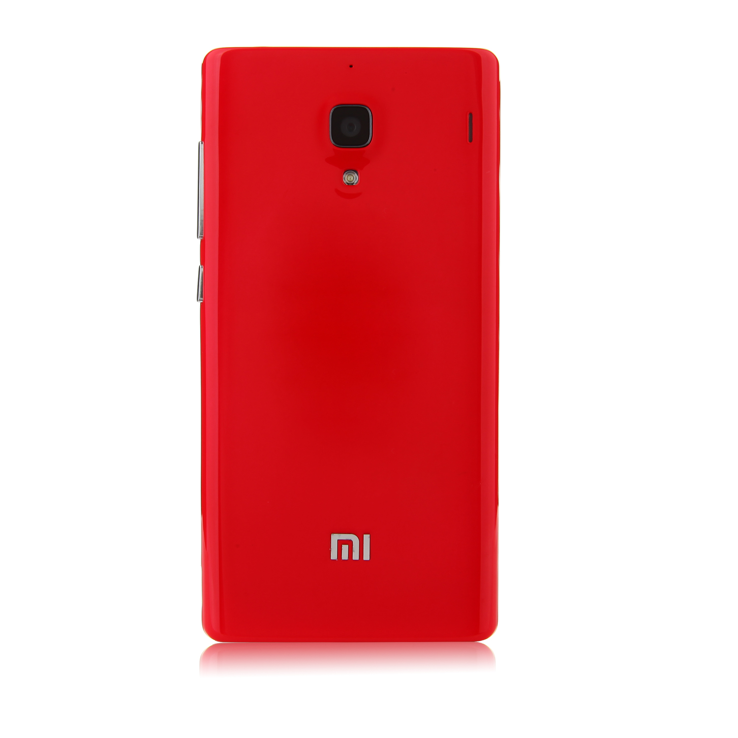 Replacement Battery Cover Back Case for XIAOMI Redmi 1S Smartphone Red