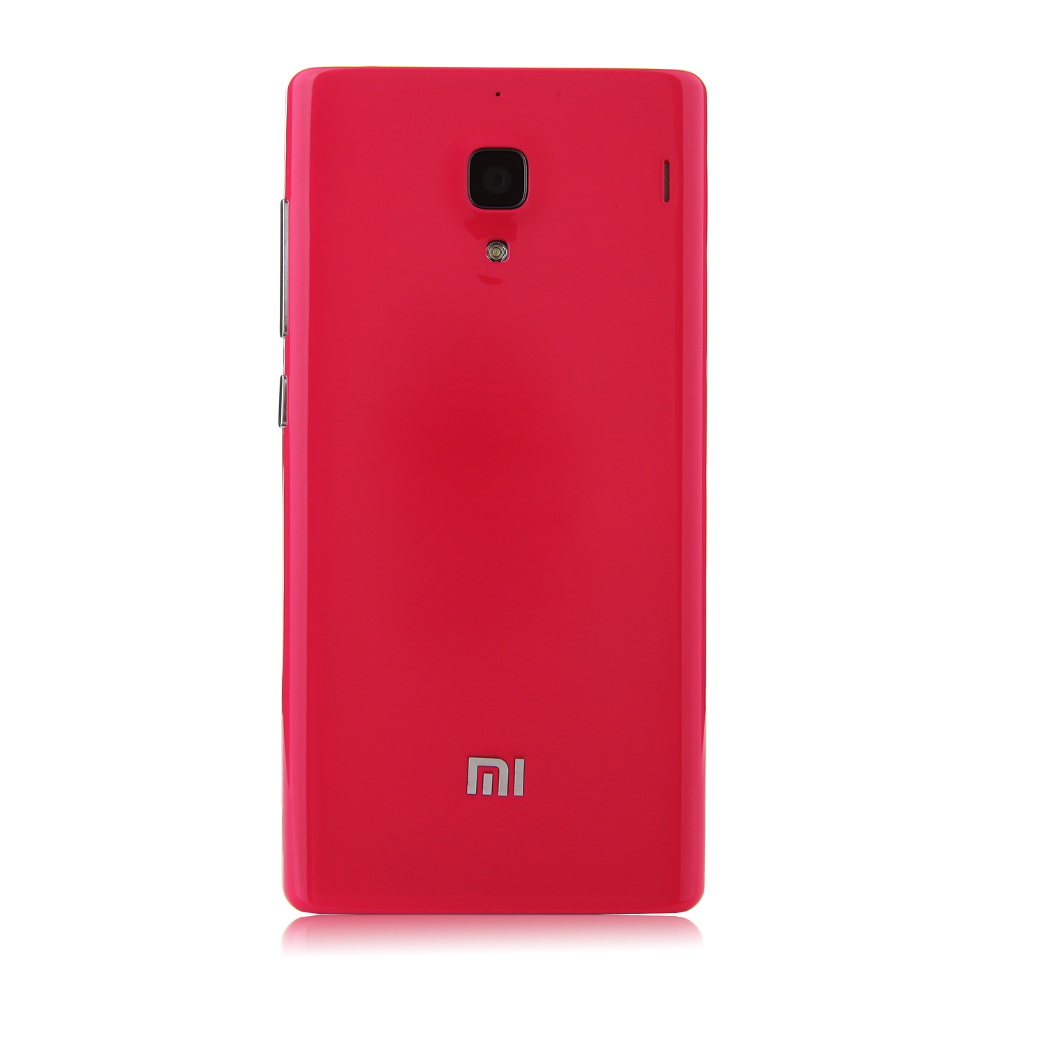 Replacement Battery Cover Back Case for XIAOMI Redmi 1S Smartphone Rose