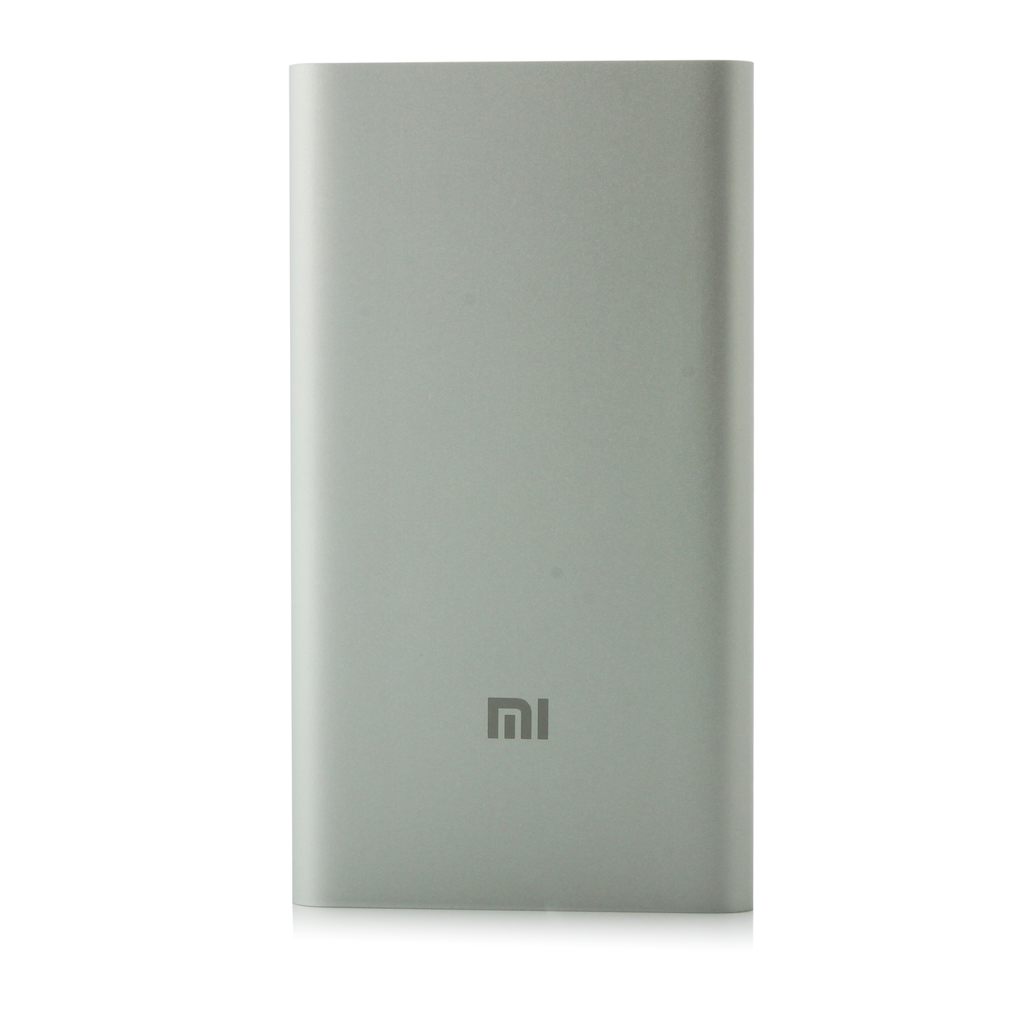 Original Ultrathin XIAOMI Power Bank 5V 2.1A 5000mAh for Smartphone Tablet
