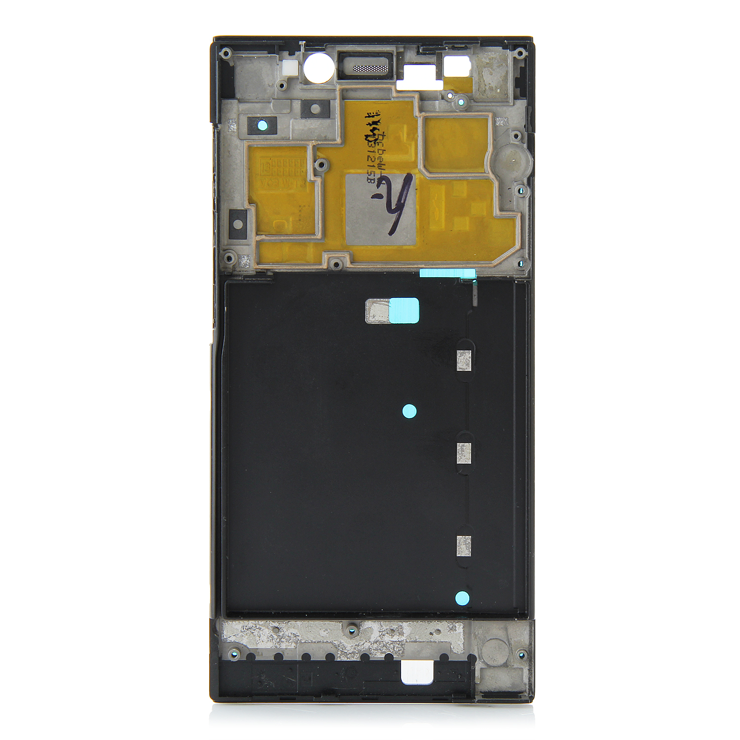 Super Quality Replacement Middle Housing Middle Frame for XIAOMI MI3 Smartphone