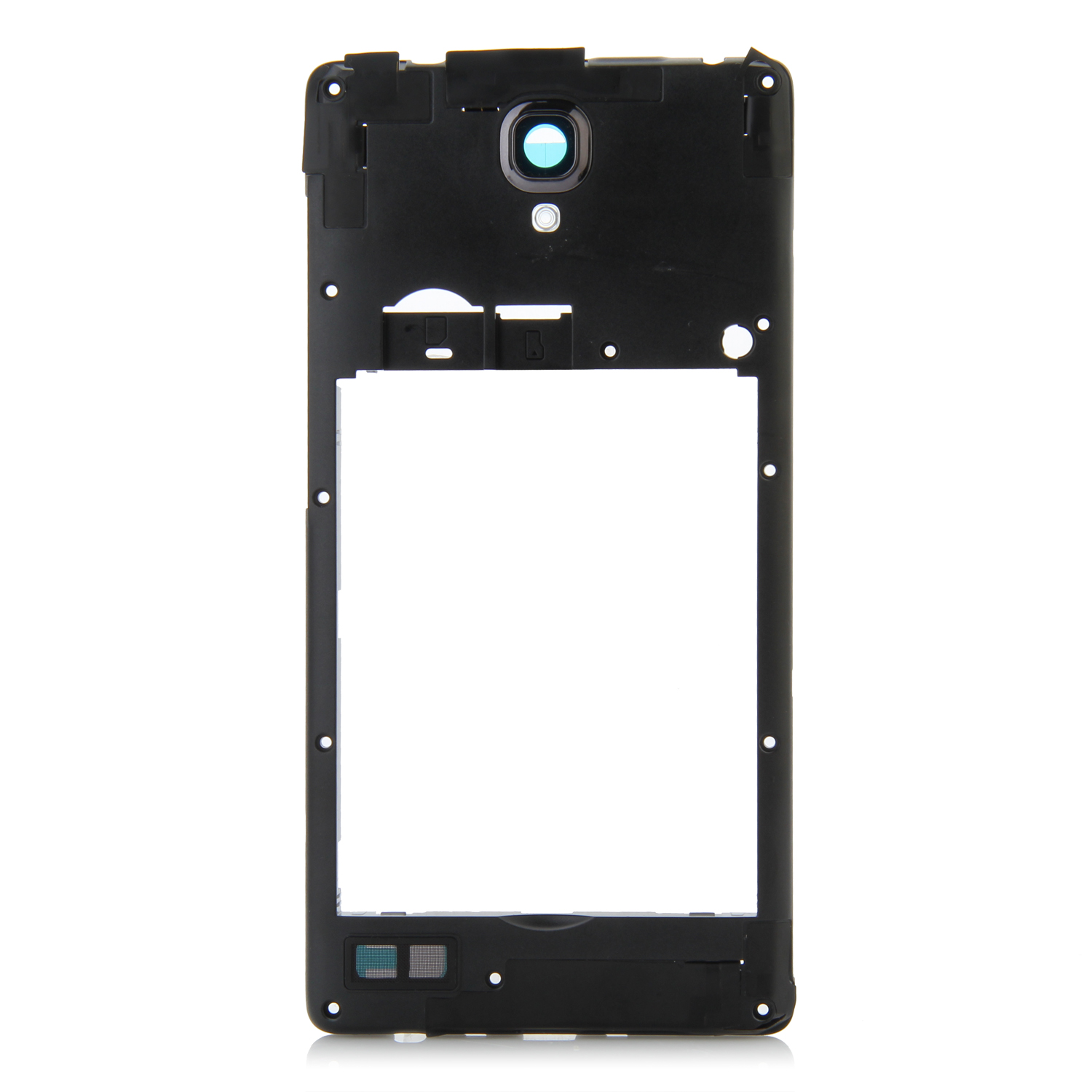 High Quality Replacement Back Housing Frame for XIAOMI Redmi Note Smartphone