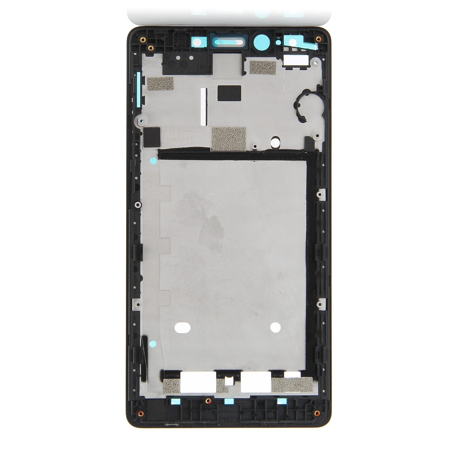 Super Quality Replacement Middle Housing Middle Frame for XIAOMI Redmi Note Smartphone