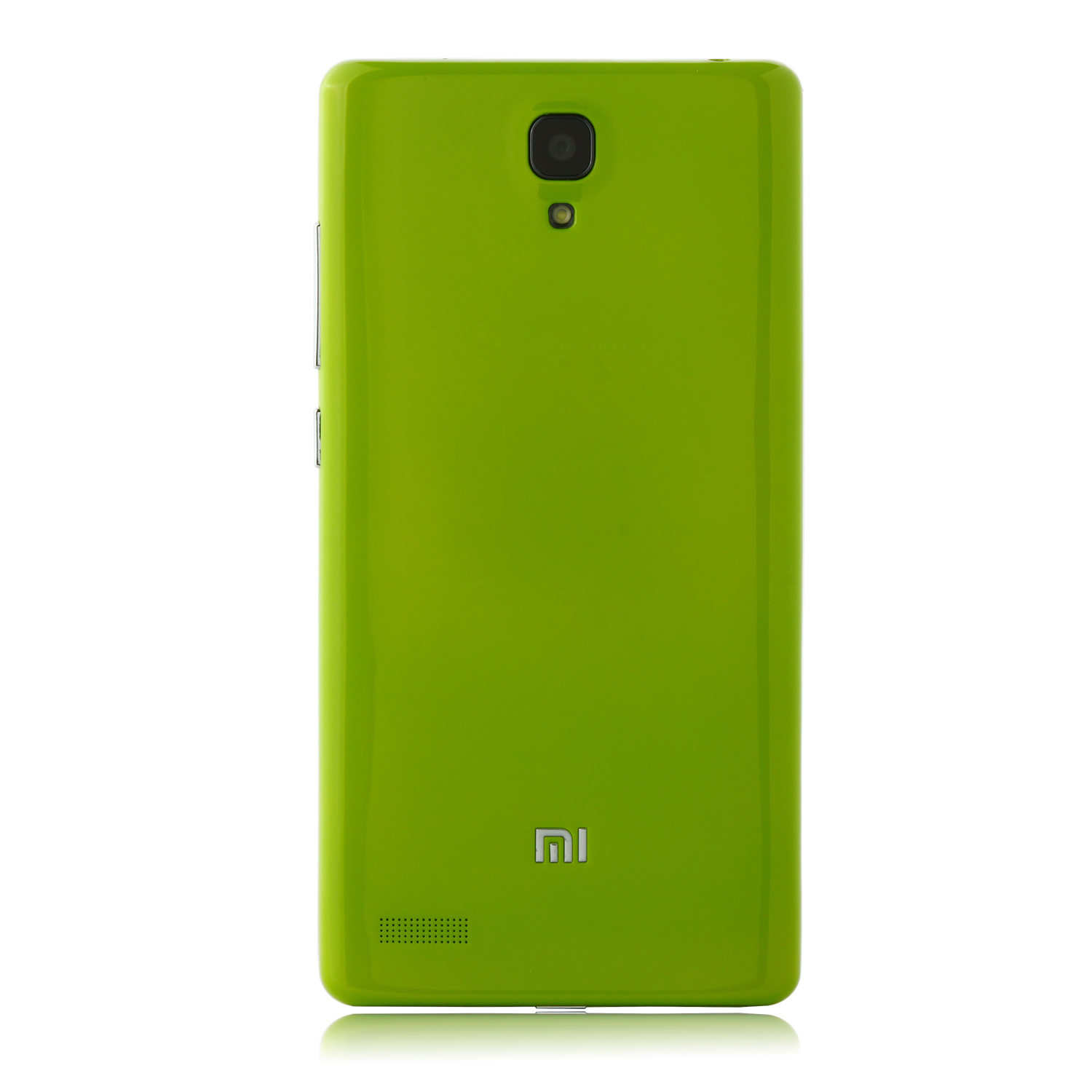 Battery Cover Back Case for XIAOMI Redmi Note Smartphone Lemon Green