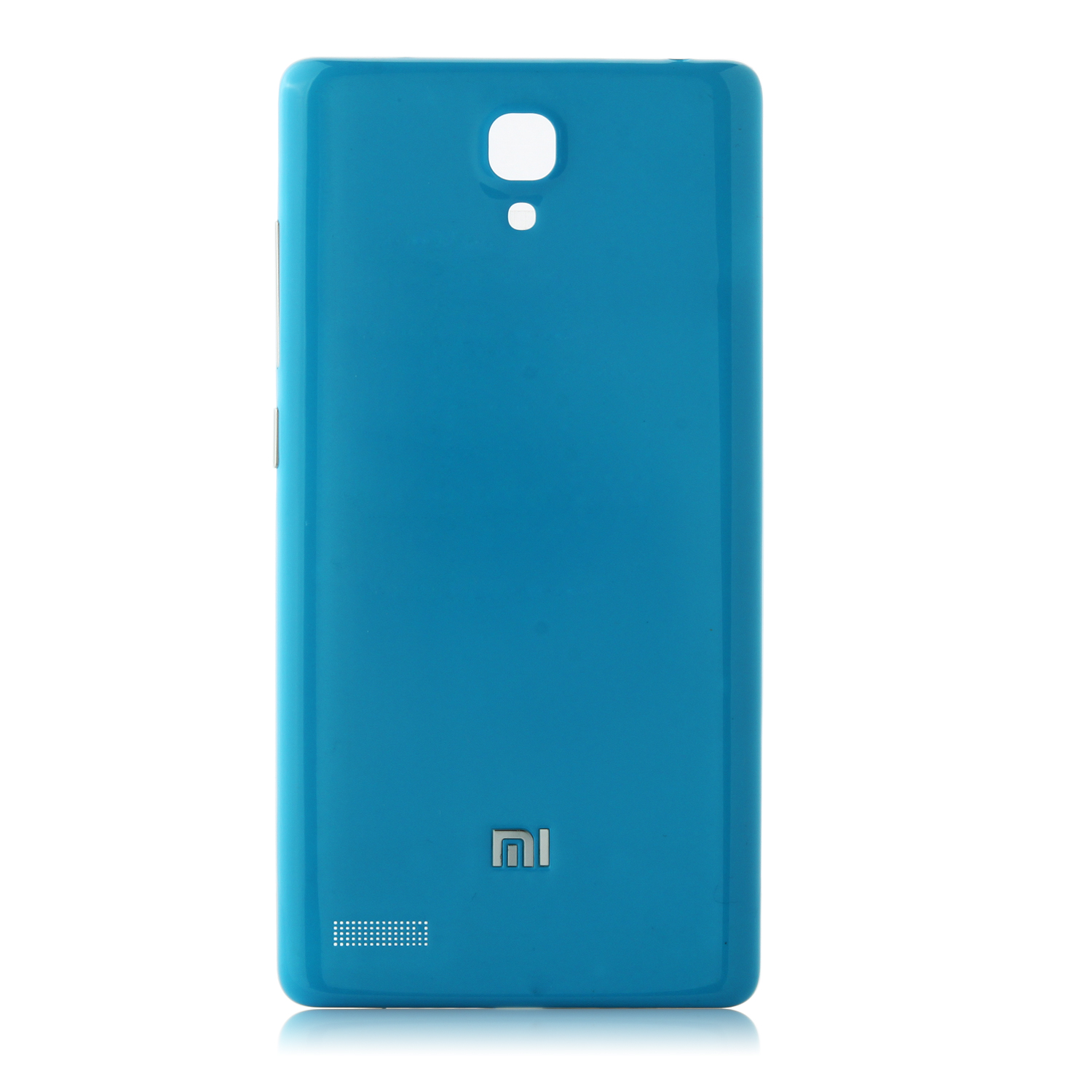 Battery Cover Back Case for XIAOMI Redmi Note Smartphone Dark Blue