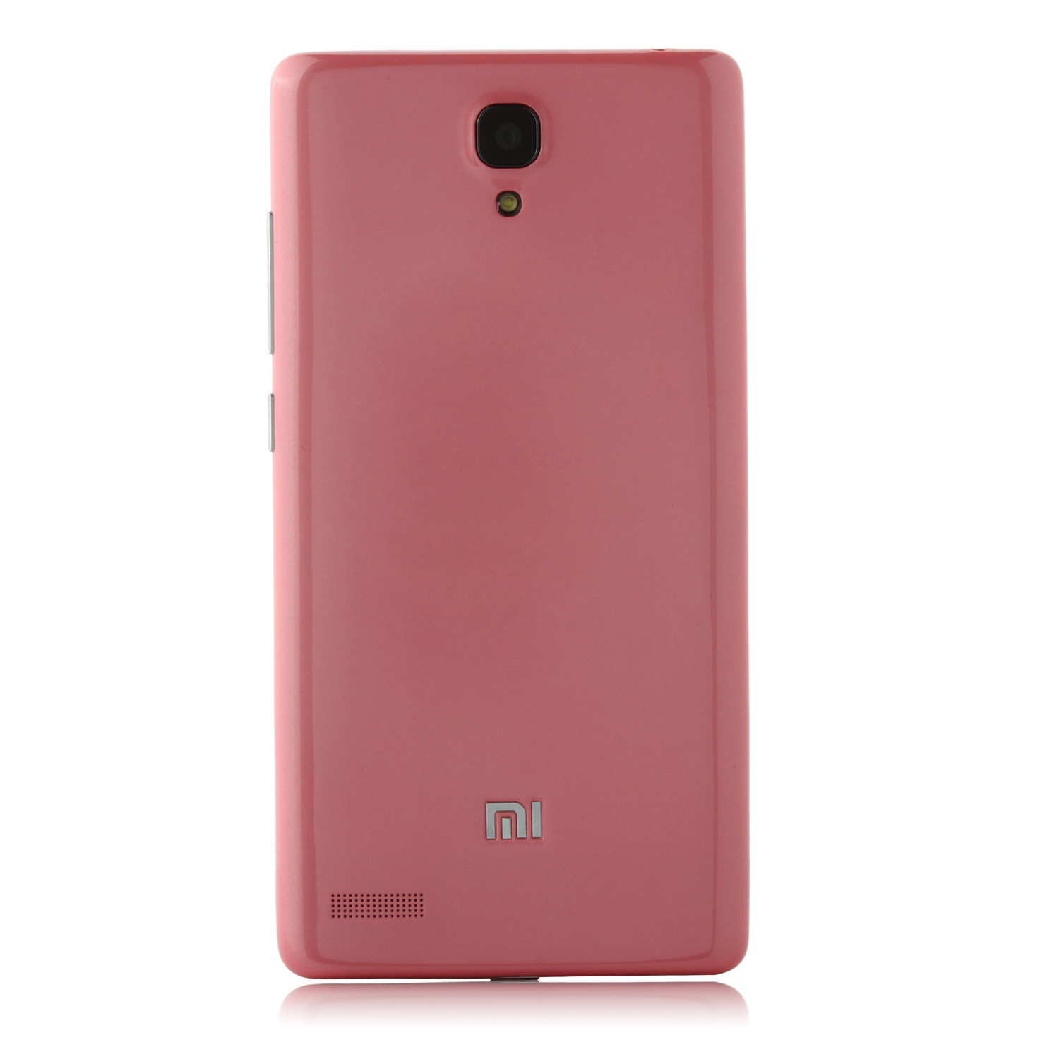Battery Cover Back Case for XIAOMI Redmi Note Smartphone Pink