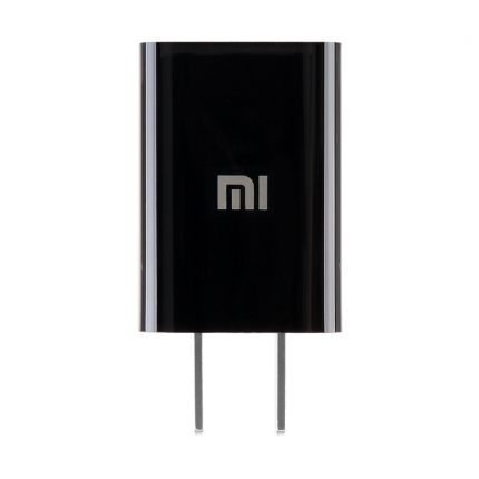 Original Power Adapter for XIAOMI Smartphone Black