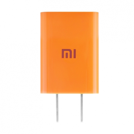 Original Power Adapter for XIAOMI Smartphone Orange