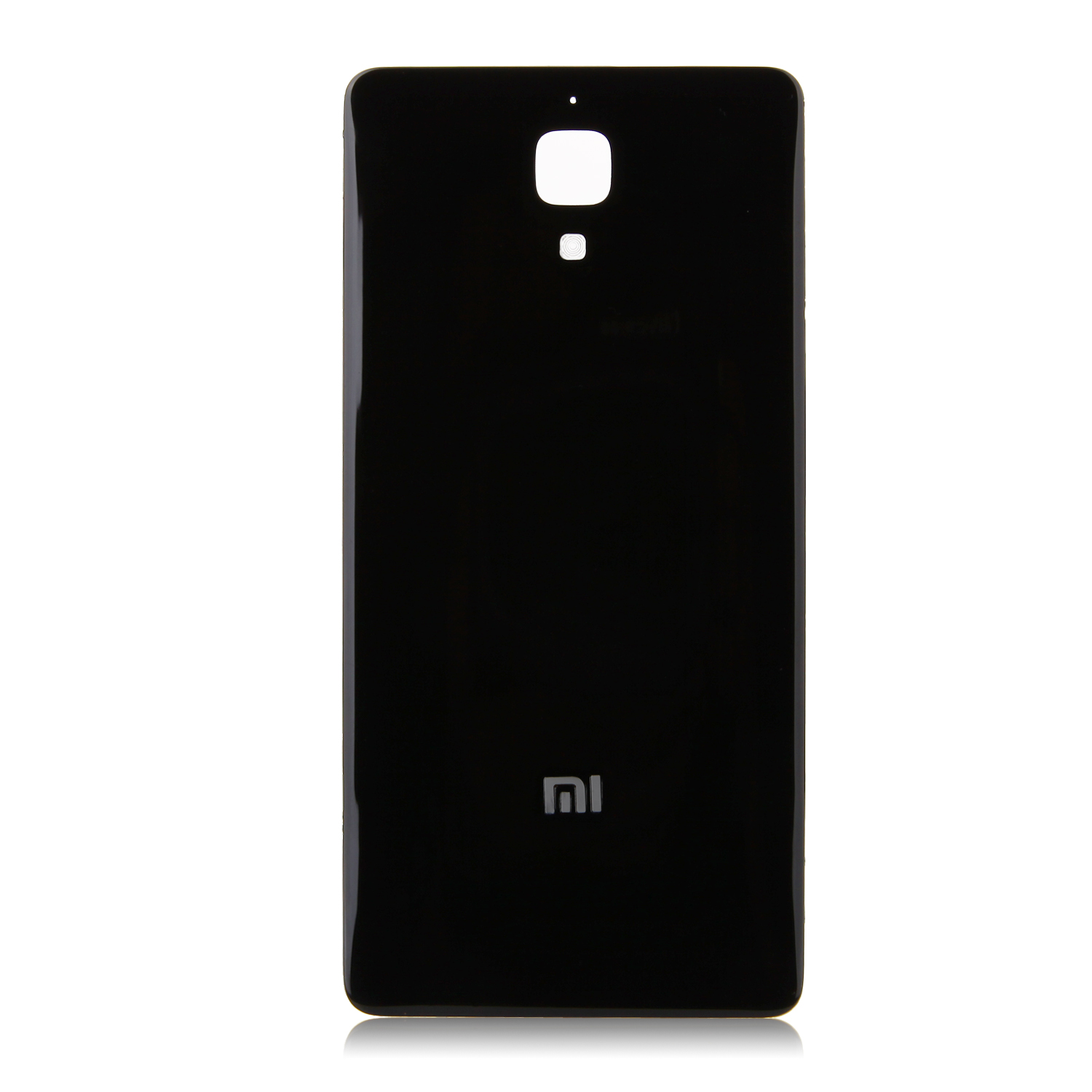 Replacement Battery Cover Back Case for XIAOMI MI4 Smartphone Black