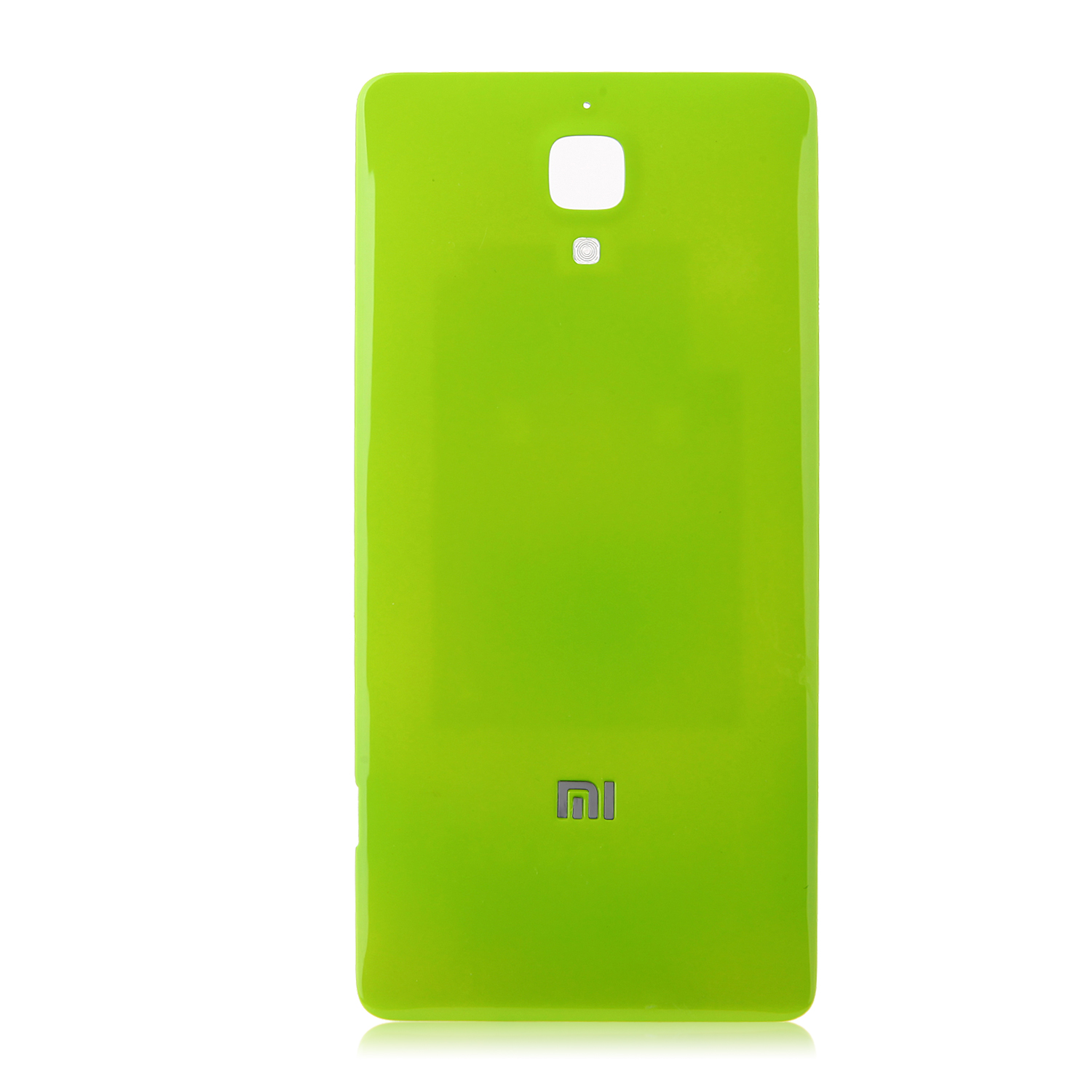 Replacement Battery Cover Back Case for XIAOMI MI4 Smartphone Green