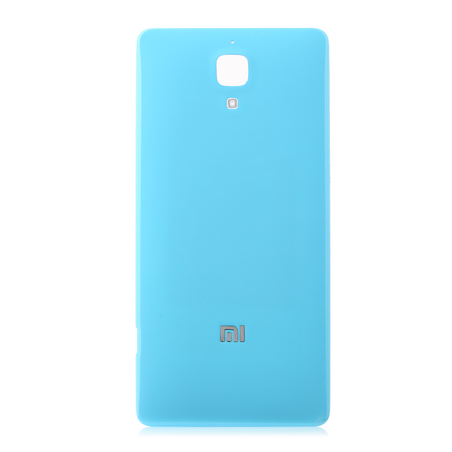Replacement Battery Cover Back Case for XIAOMI MI4 Smartphone Blue