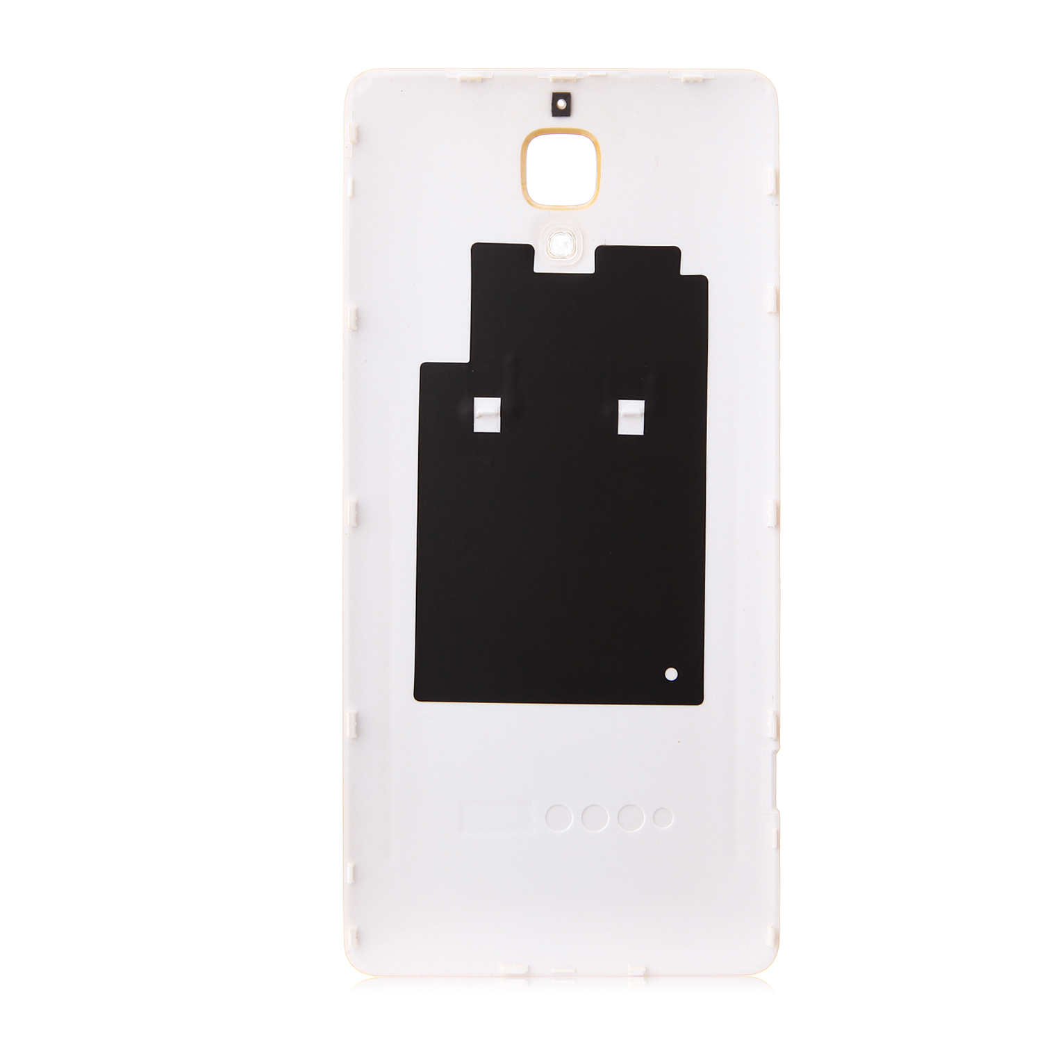 Replacement Battery Cover Back Case for XIAOMI MI4 Smartphone Golden