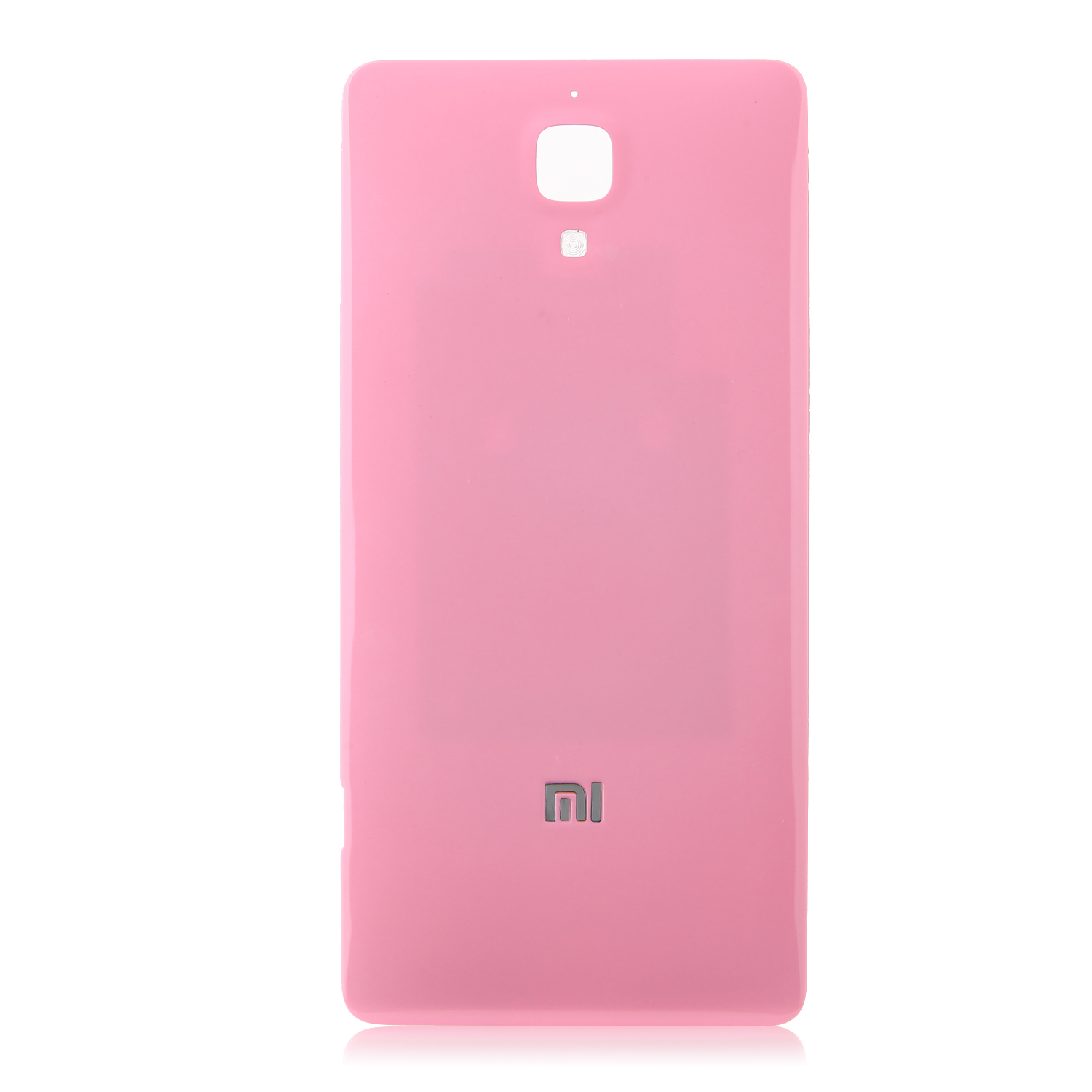 Replacement Battery Cover Back Case for XIAOMI MI4 Smartphone Pink