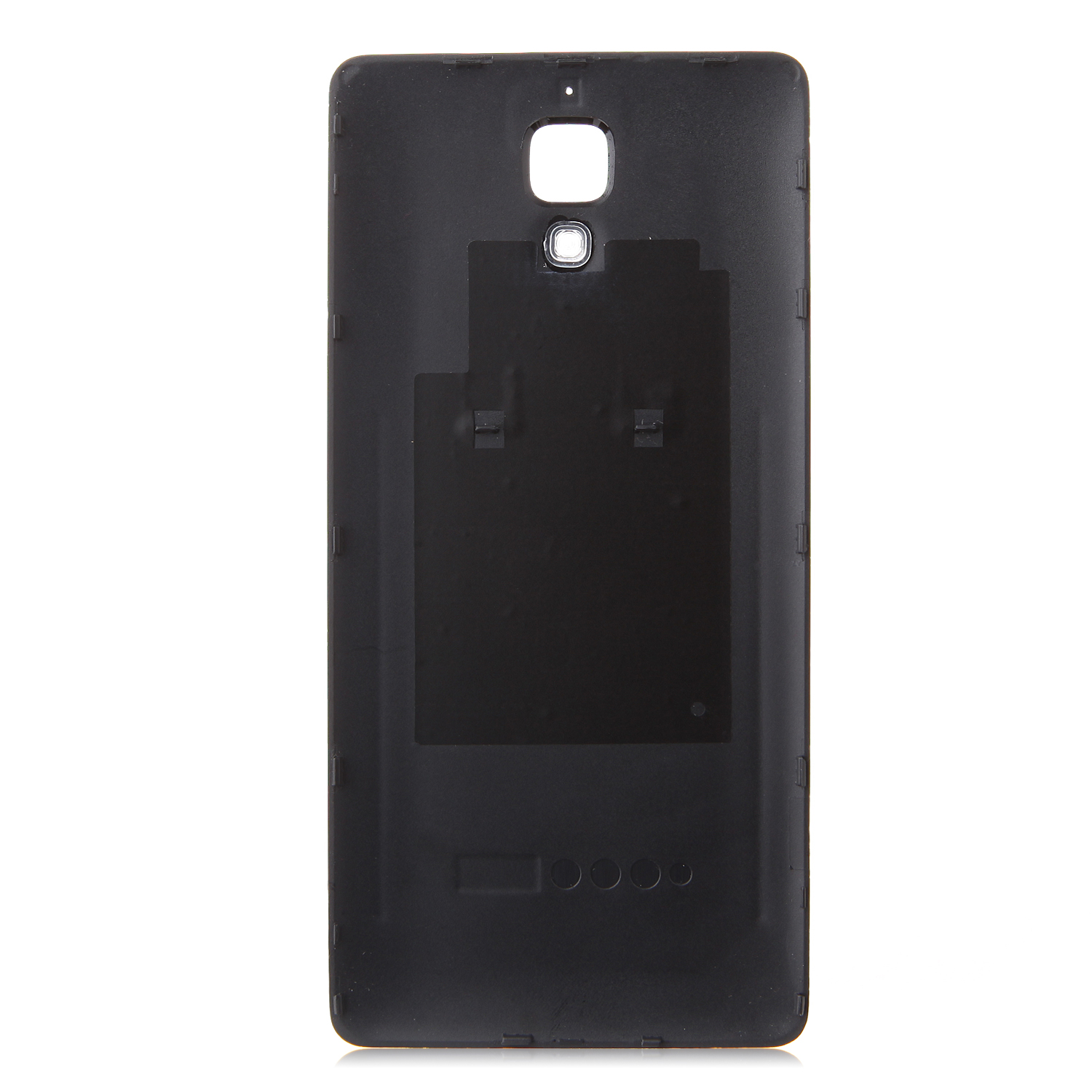 Replacement Battery Cover Back Case for XIAOMI 2A Smartphone Black