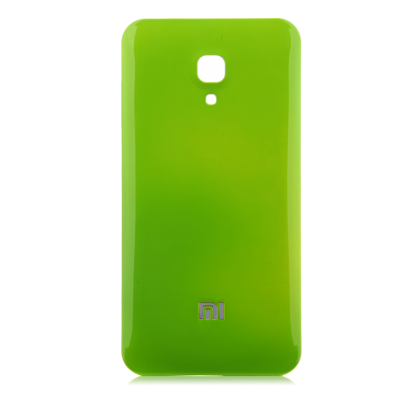Replacement Battery Cover Back Case for XIAOMI 2A Smartphone Green
