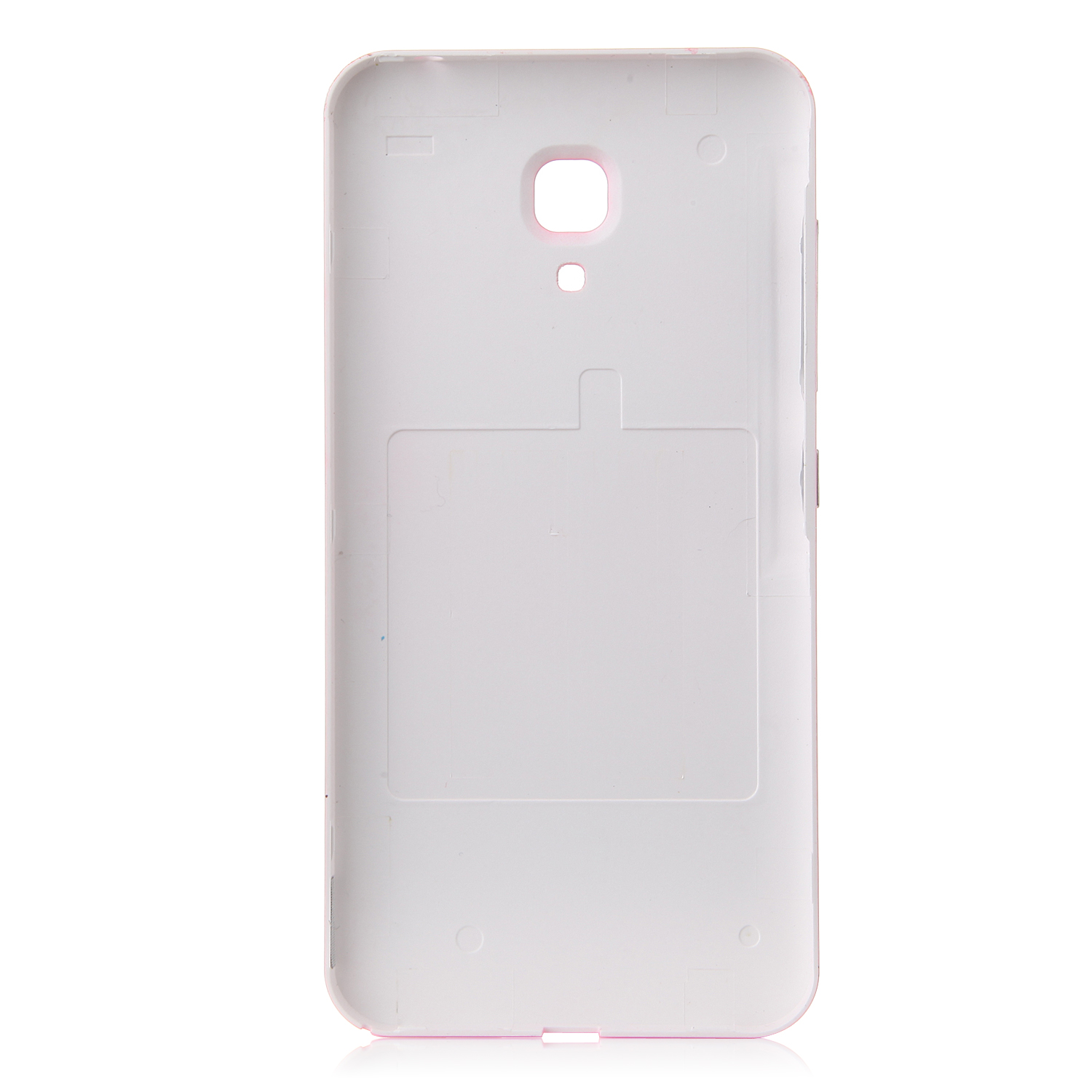 Replacement Battery Cover Back Case for XIAOMI 2A Smartphone Pink