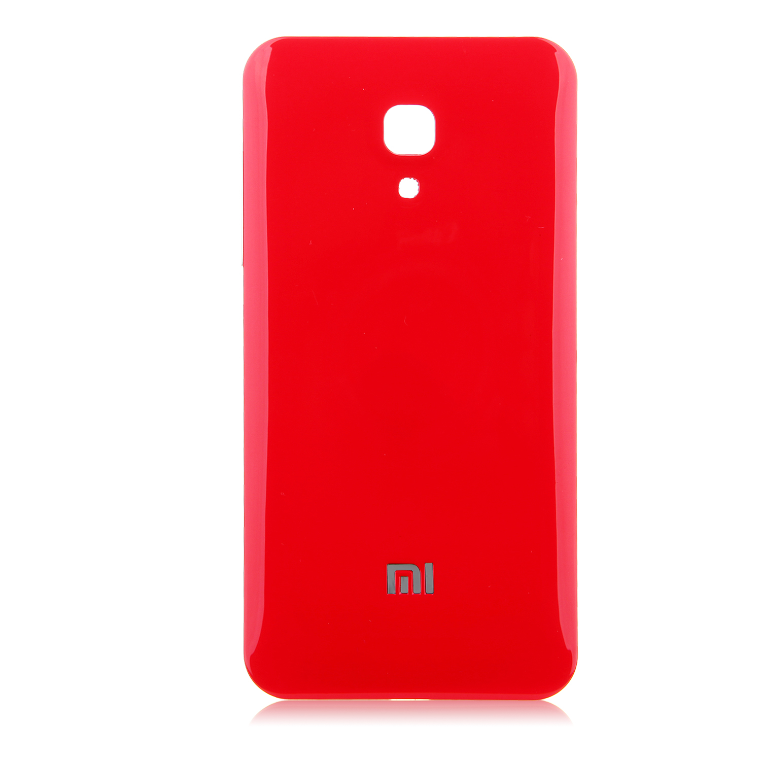 Replacement Battery Cover Back Case for XIAOMI 2A Smartphone Red