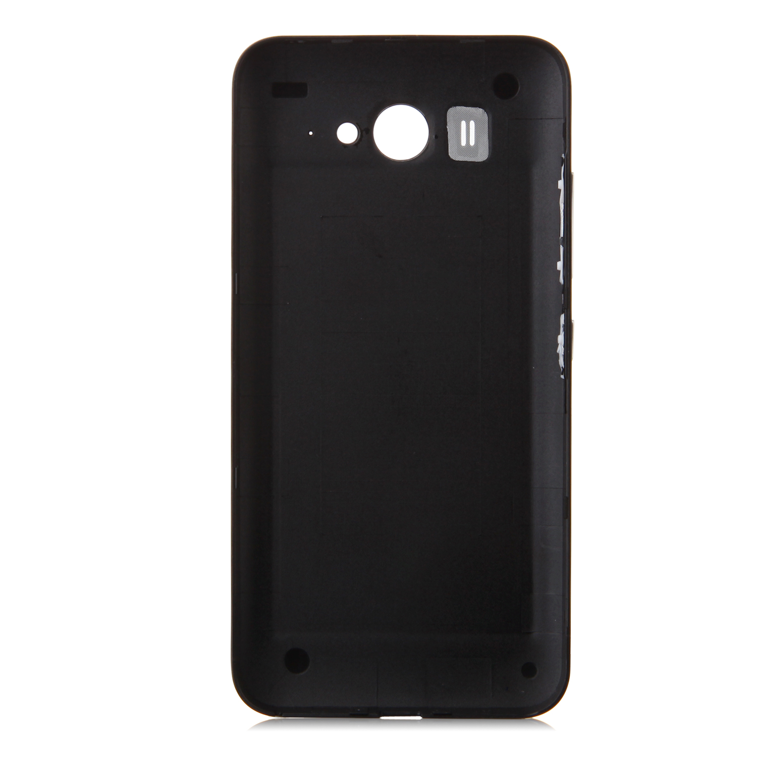 Replacement Battery Cover Back Case for XIAOMI 2S Smartphone Black