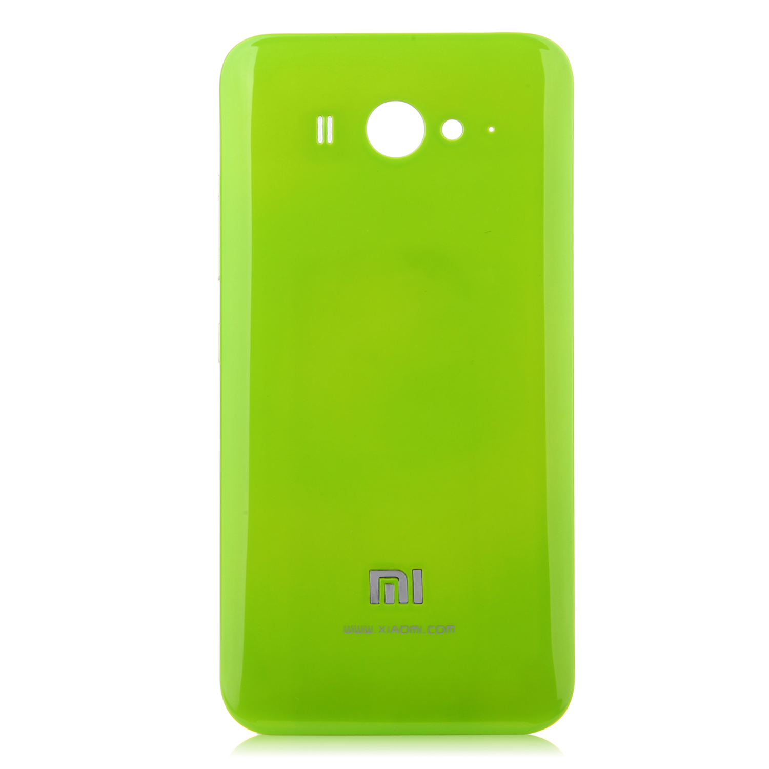 Replacement Battery Cover Back Case for XIAOMI 2S Smartphone Green