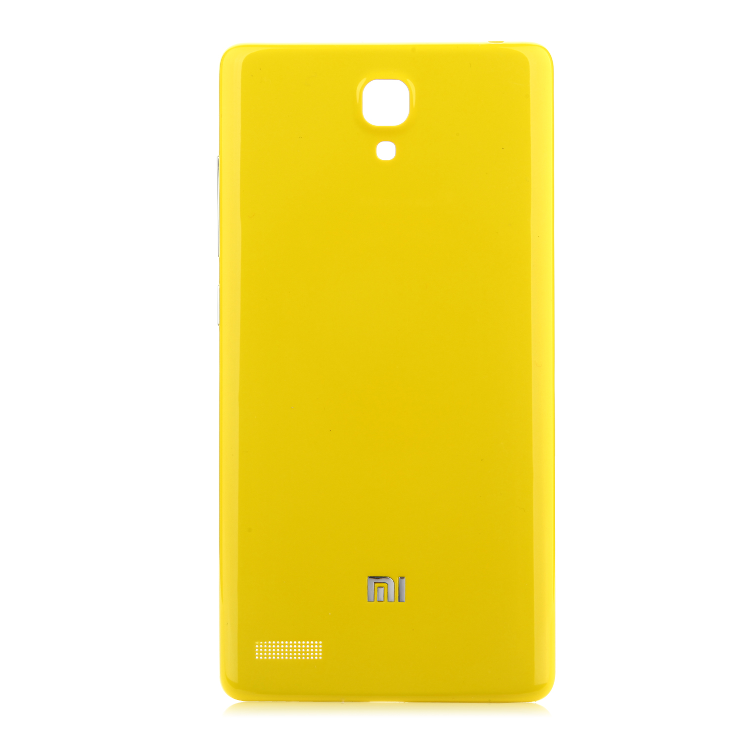 Battery Cover Back Case for XIAOMI Redmi Note Smartphone Yellow