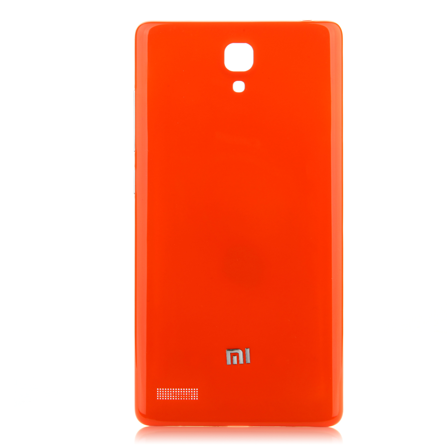 Battery Cover Back Case for XIAOMI Redmi Note Smartphone Orange