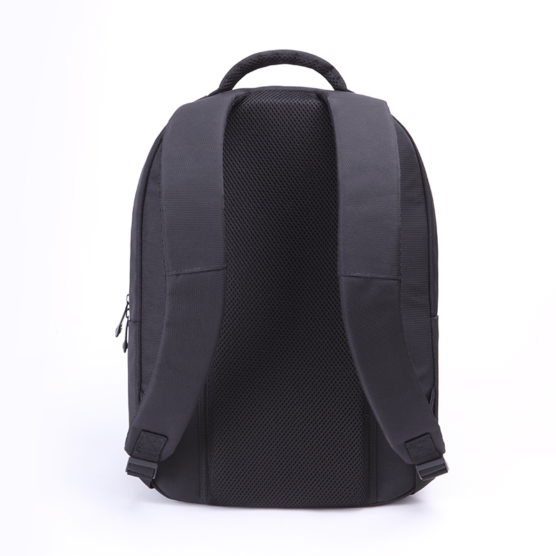 Original Xiaomi 14 inch Laptop Bag Polyester Businese Travel Backpack Black