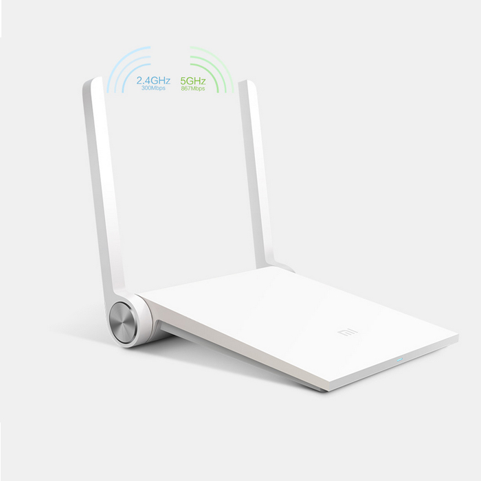 Original Xiaomi Router Mini Smart WiFi Router Dual Band AC Up to 1167Mbps WiFi Repeator