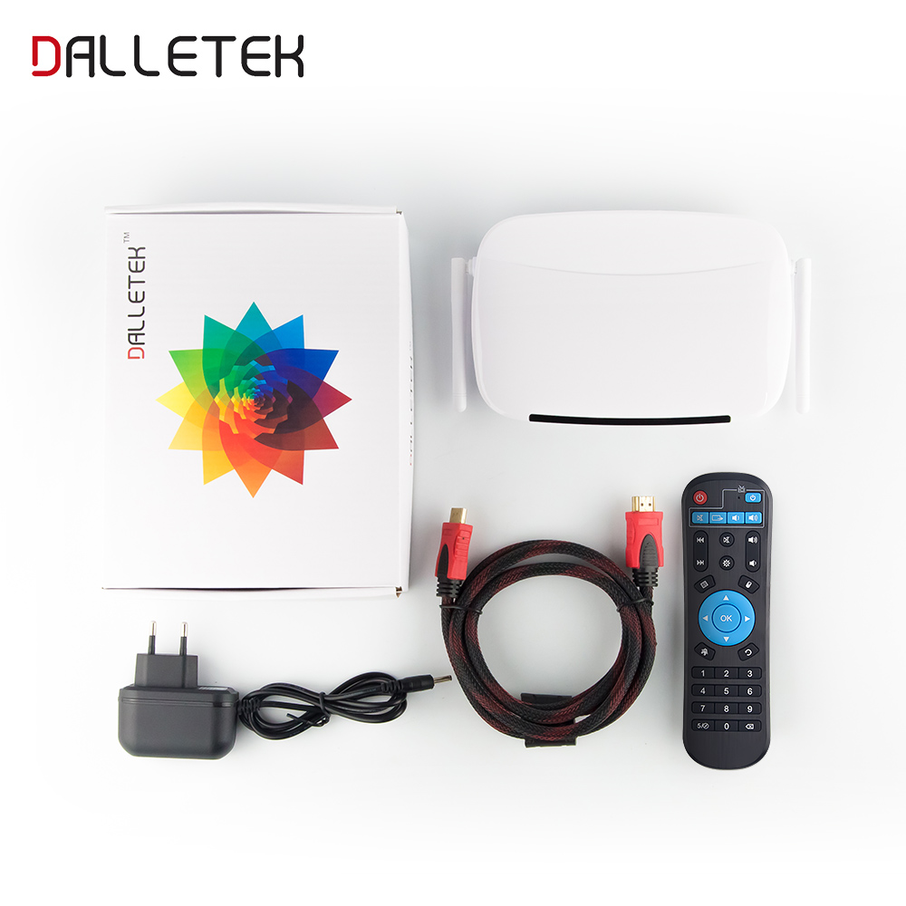 Leadcool Q9 Android Tv Box With Qhdtv Subscription 1300