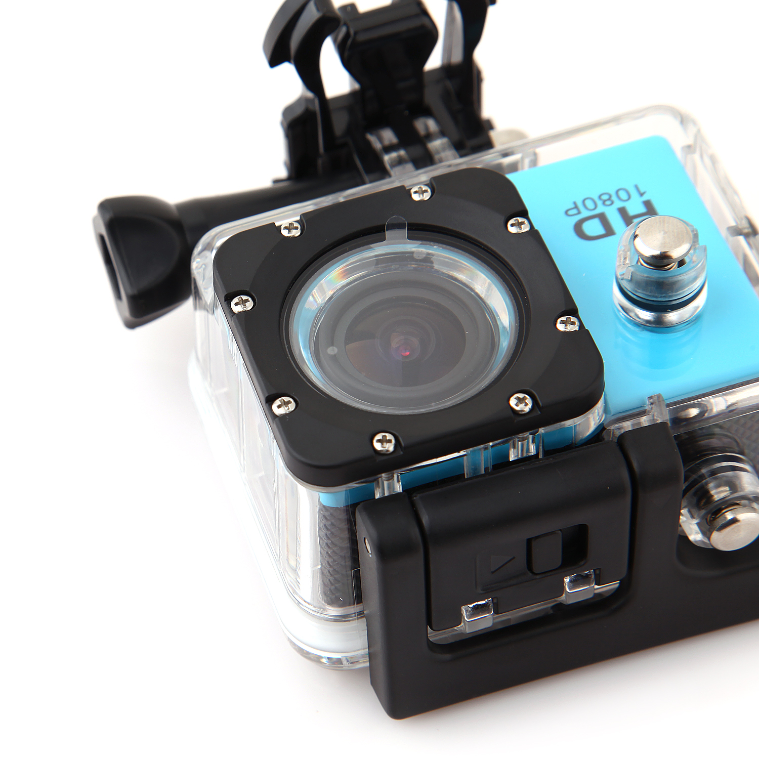"Original SJCAM SJ4000 WIFI Version 1.5"" TFT 12.0MP 1080P Digital Video Camera Blue"