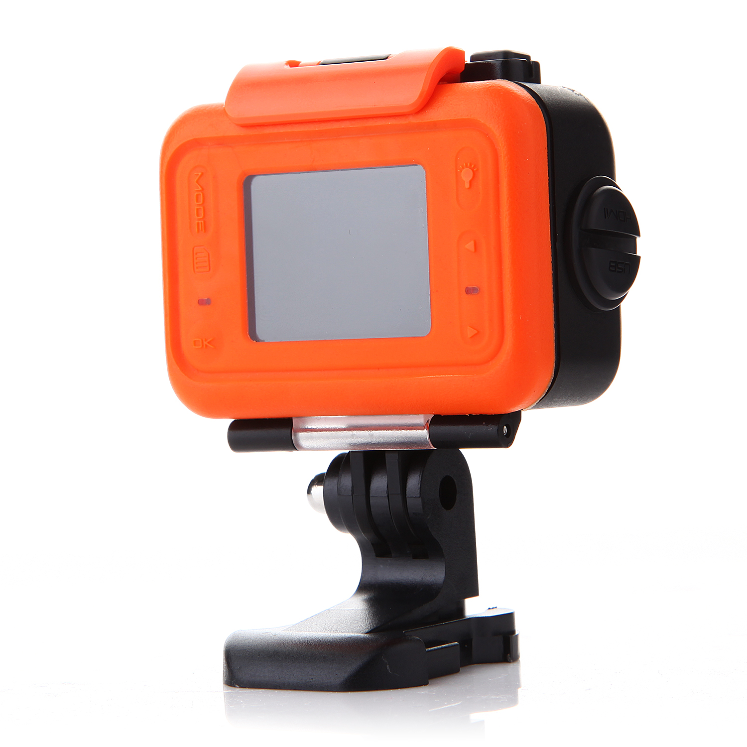 "SOOCOO S60 1.5"" LCD Action Diving 60M Waterproof WIFI 1080P Full HD Underwater Camera"