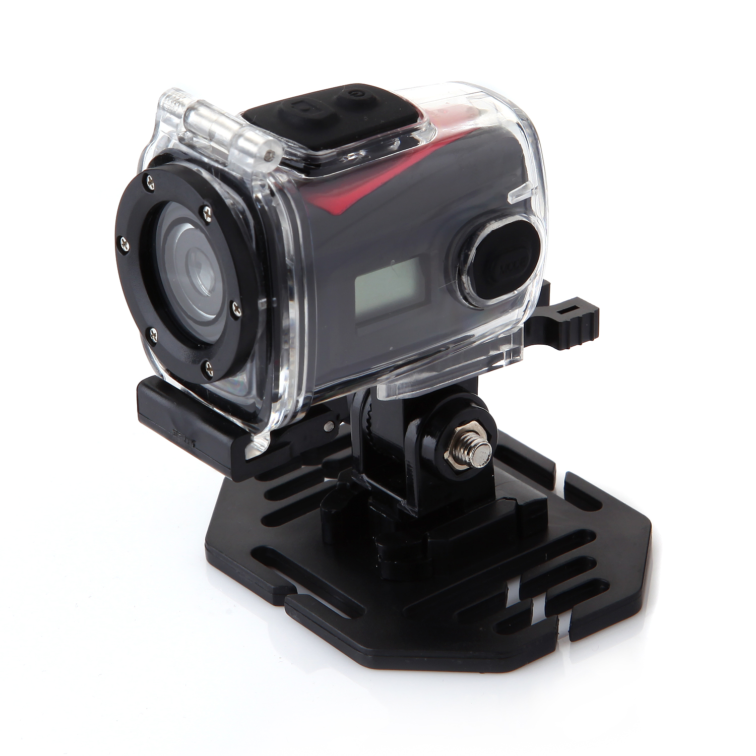 F22 Waterproof HD 720P Sportcam Sport Camera Camcorder DVR Biking Helmet Outdoor Sports
