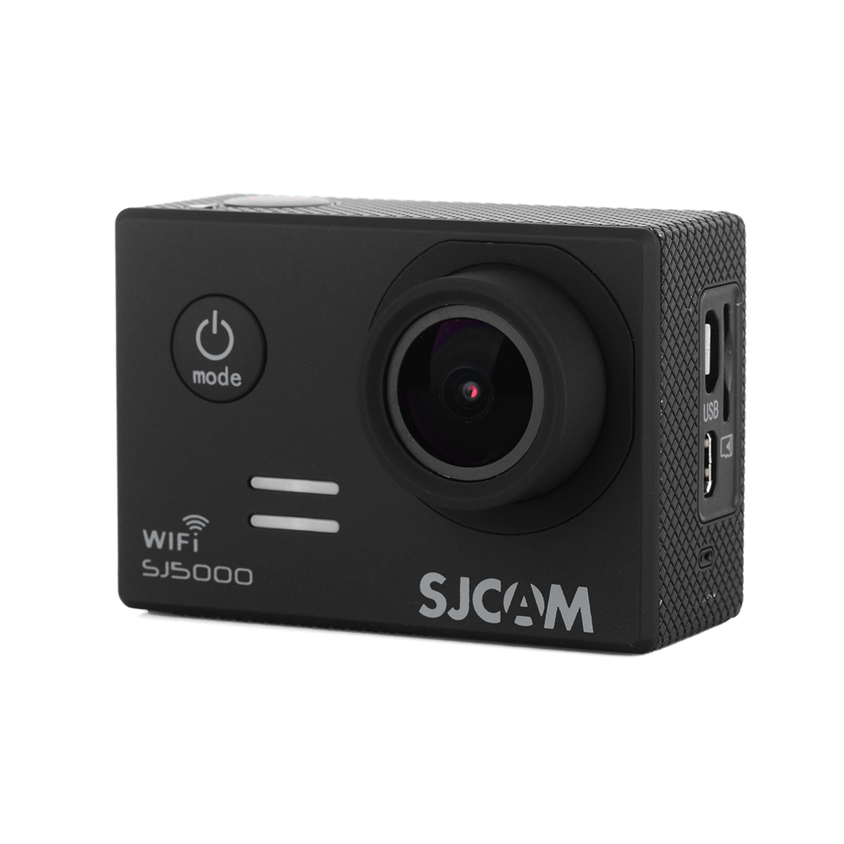 Original SJCAM SJ5000 WiFi Action HD Camera 14MP Novatek 96655 1080P Waterproof Black
