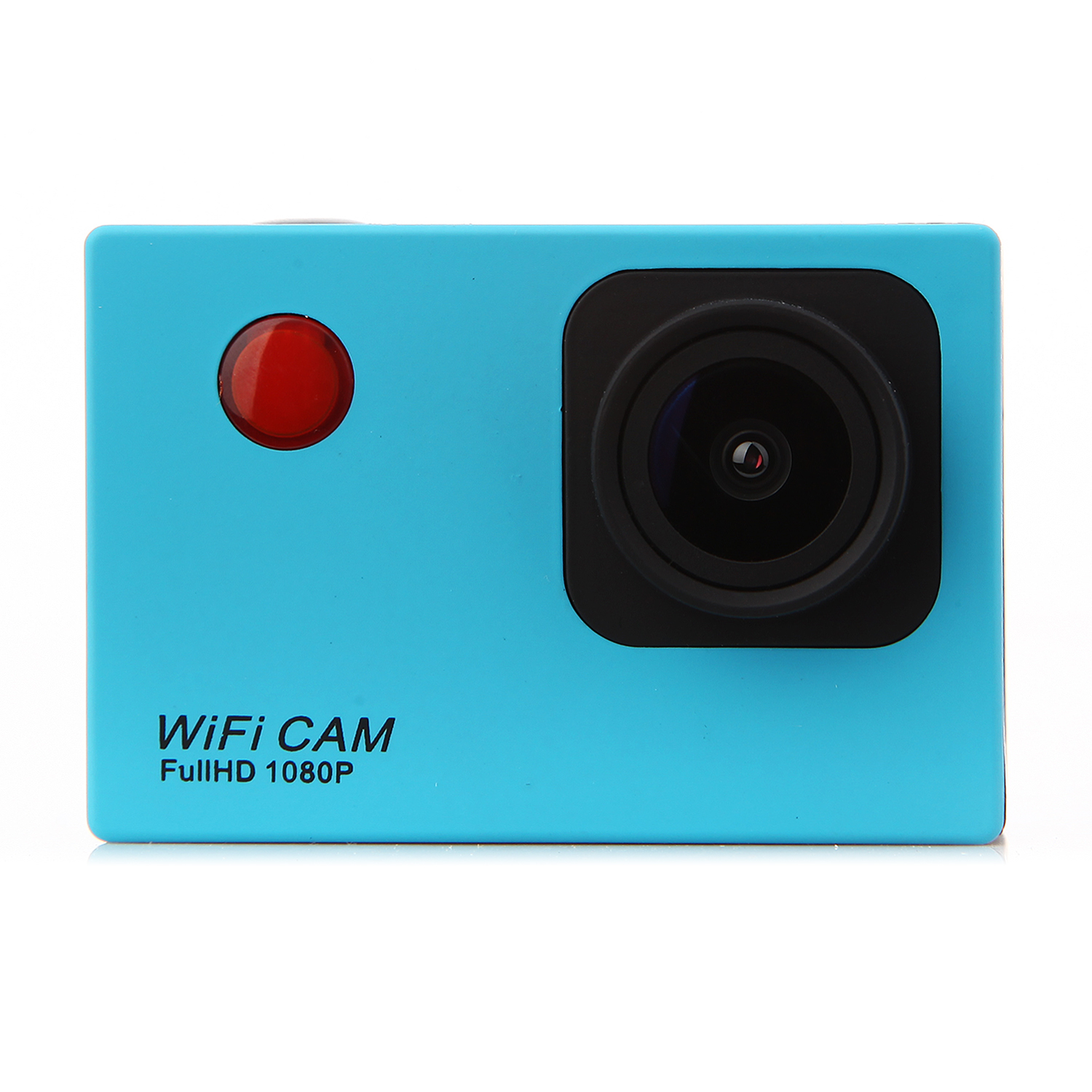 "F56 WiFi IR Remote Control Action Camera HD 1080P 2.0""LCD 30M Waterproof Sport DV"