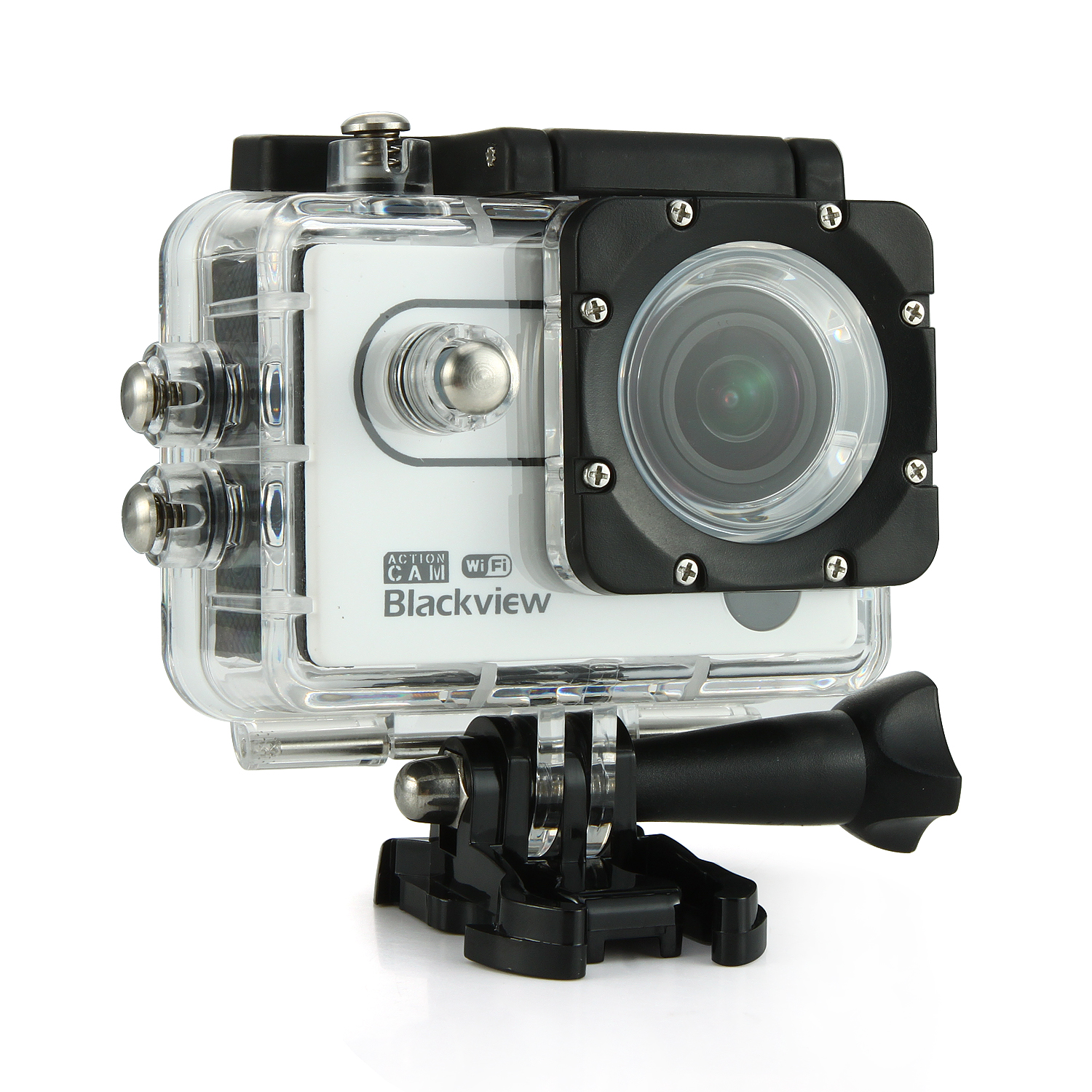 "Blackview Hero 1 AMBA7LS75 WIFI Version 16M 2.0"" LCD Sport Video Camera Camcorder White"