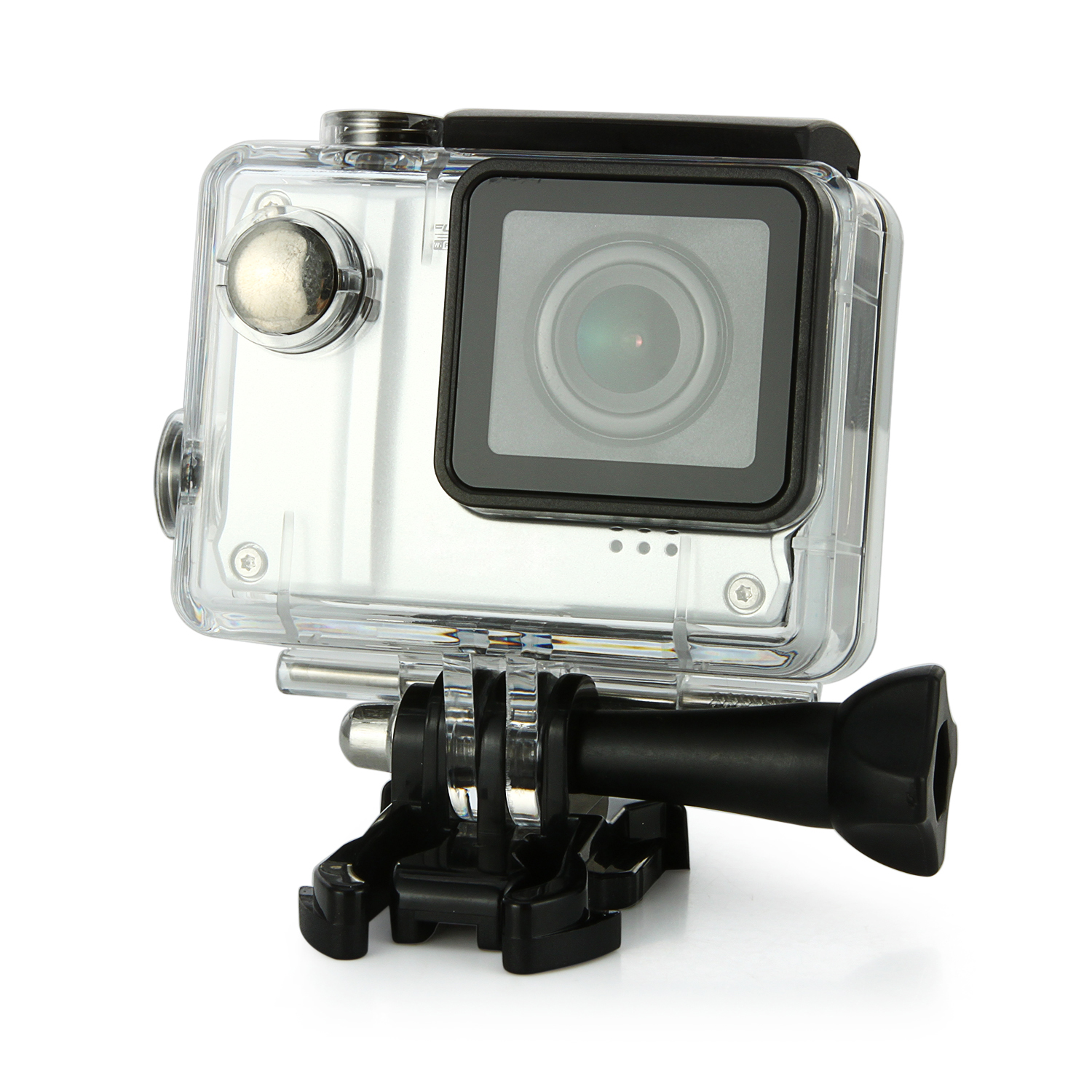 DS200 WIFI Version 1.5'' Waterproof NTK96650 FHD 1080P Action Camera Camcorder White