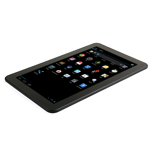 V100Q RK3168 Dual Core Tablet PC 10.1 Inch HD Screen Android 4.2 Dual Camera HDMI White