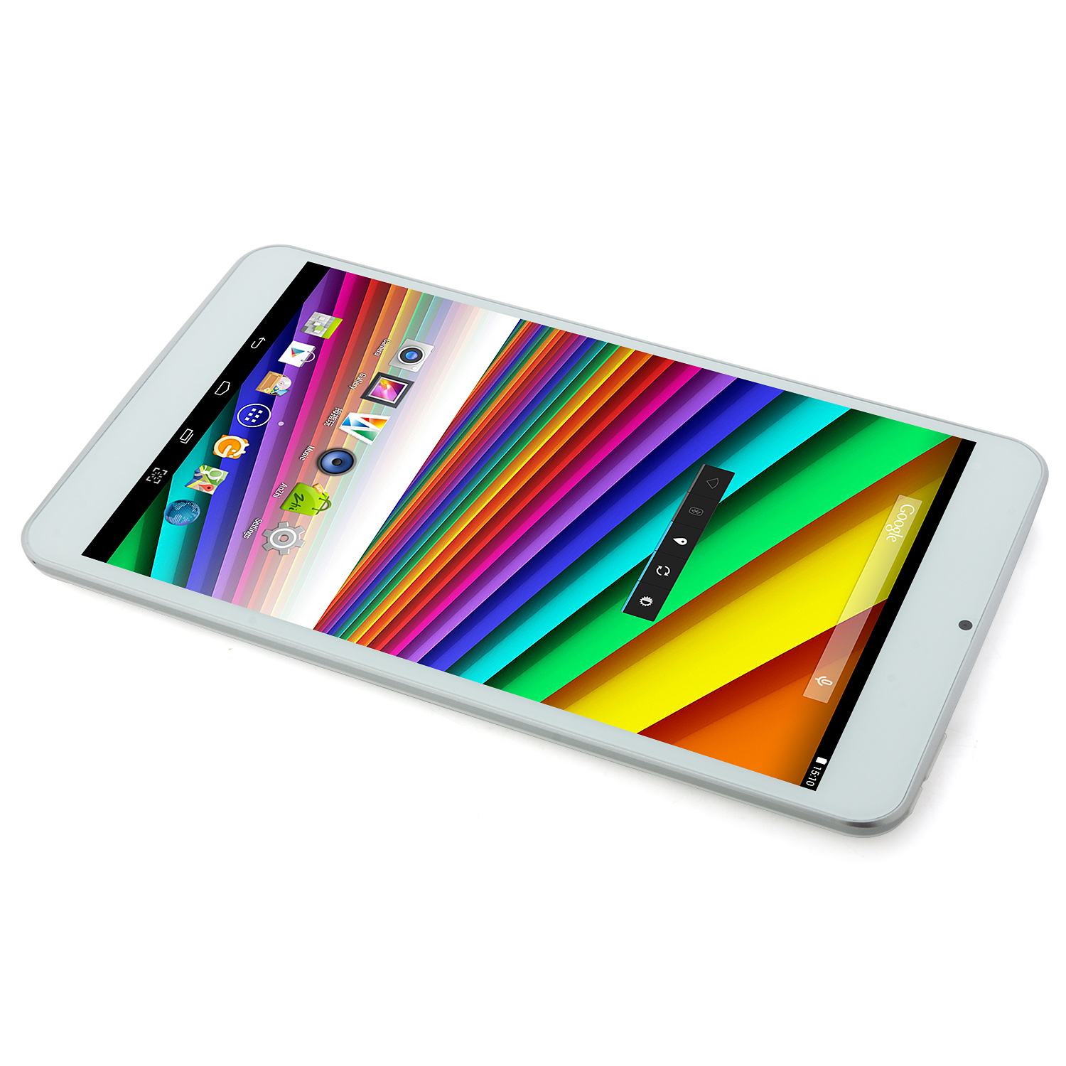 CHUWI VX8 Tablet PC Quad Core MTK8127 Android 4.4 8.0 Inch IPS Screen 8GB White