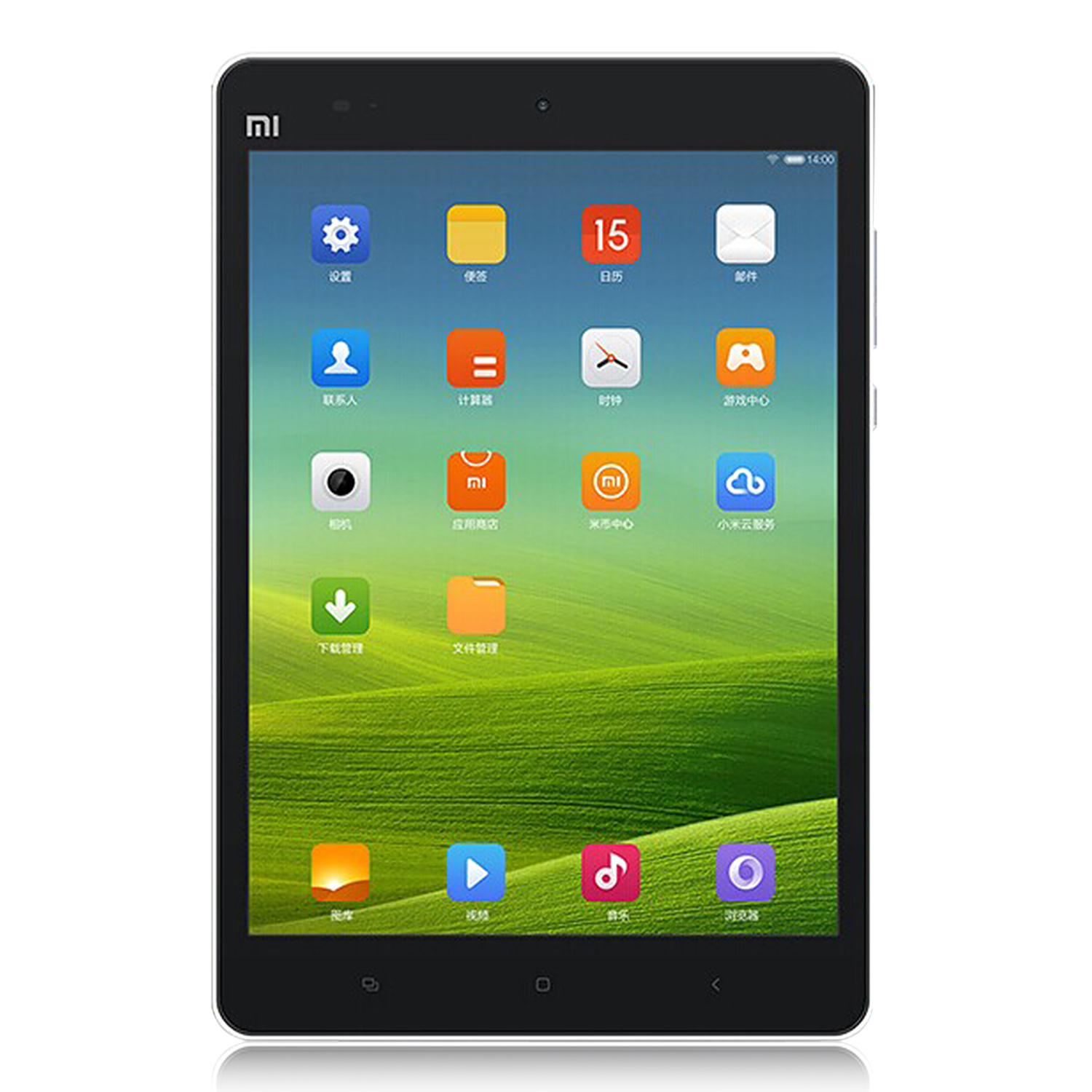 XIAOMI MI PAD Tablet PC Tegra K1 7.9 Inch Android 4.4 Retina IPS Screen 2GB 16GB White