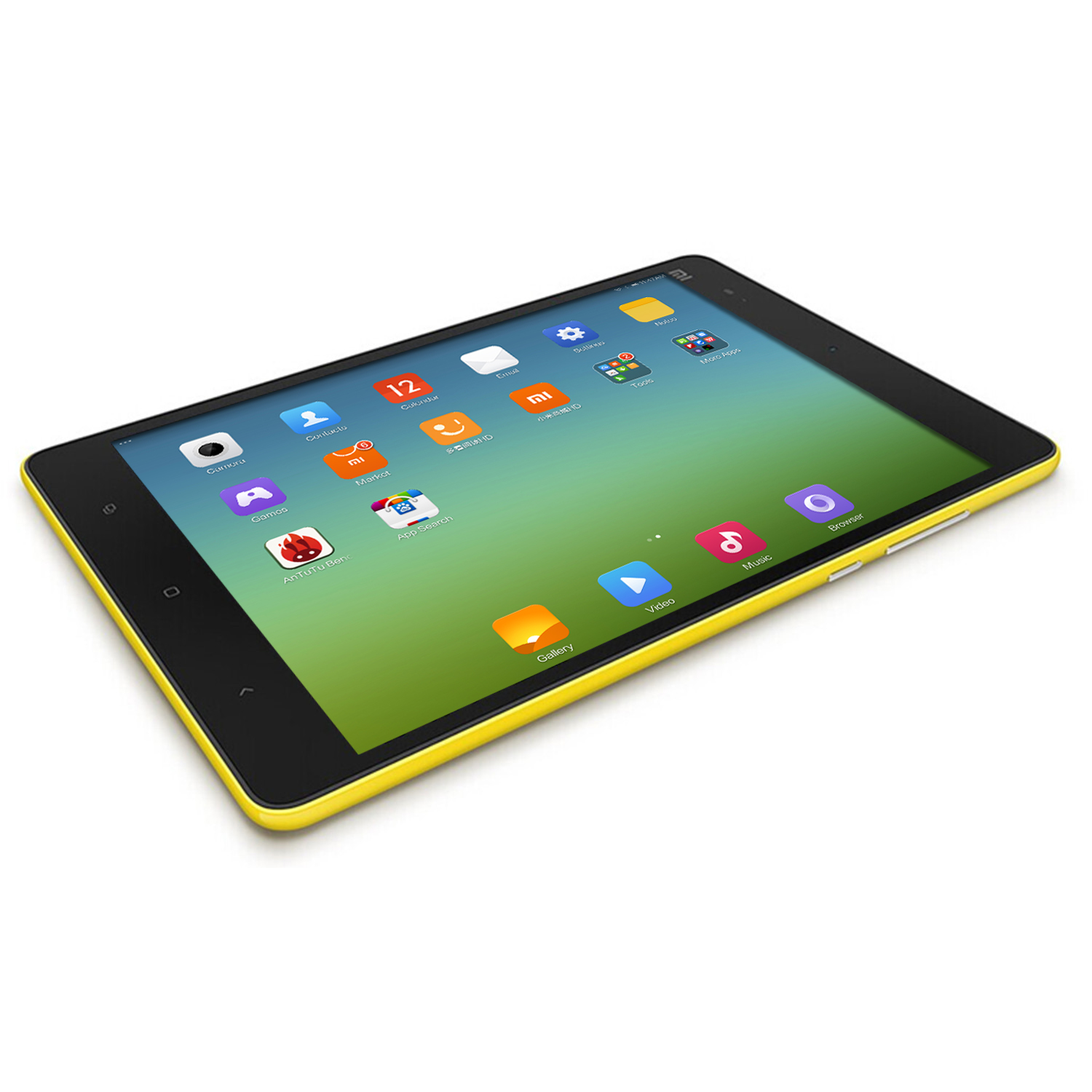 XIAOMI MI PAD Tablet PC Tegra K1 7.9 Inch Android 4.4 Retina IPS Screen 2GB 16GB Yellow