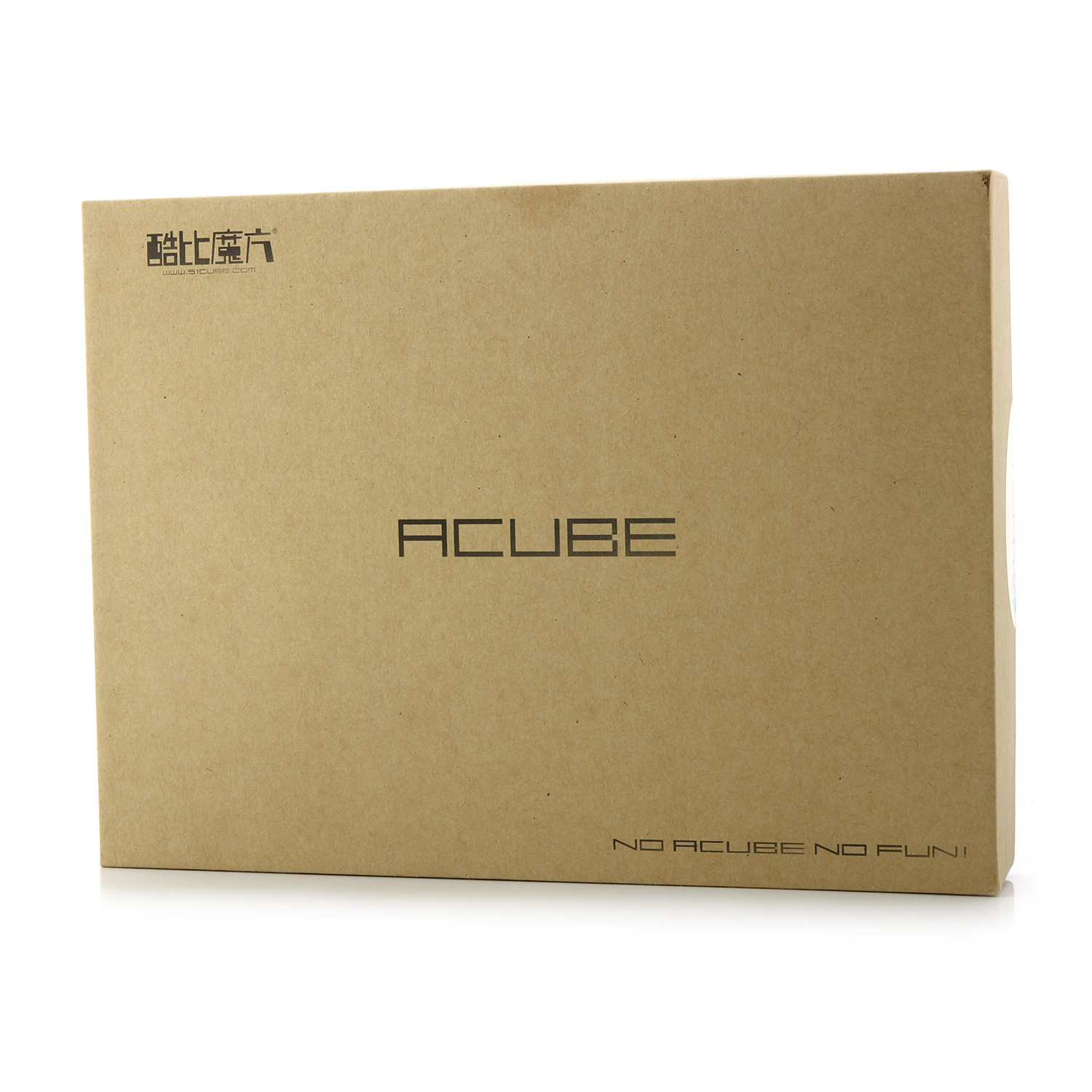 CUBE U27GTS Tablet PC Quad Core MTK8127 Android 4.4 8.0 Inch IPS Screen 8GB White