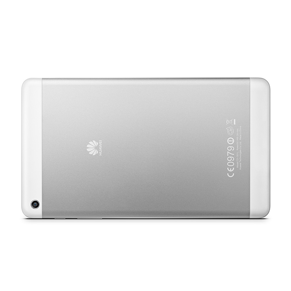HUAWEI MediaPad M1 Tablet PC 4G LTE Kirin910 Quad core 8GB 8.0 Inch IPS 4800mAh Silver