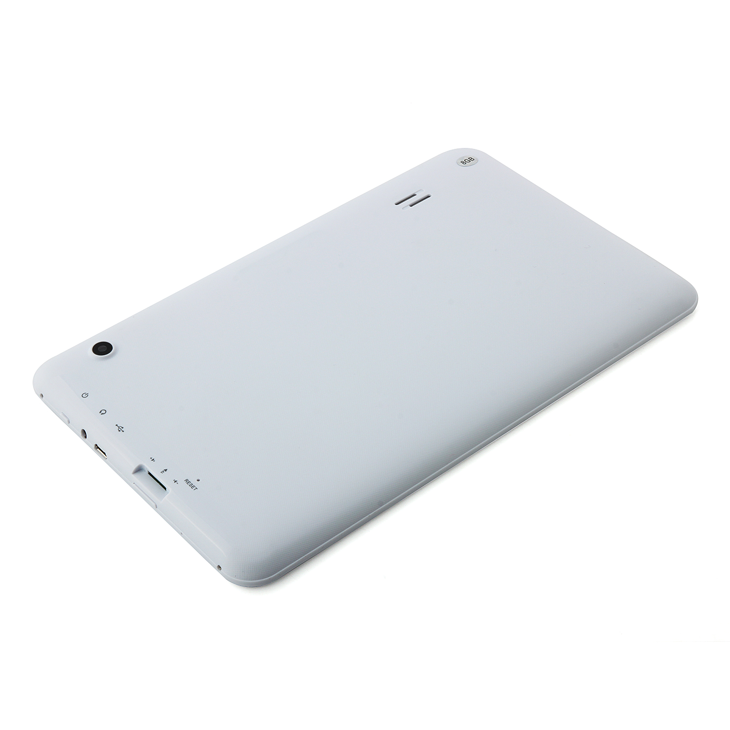 H901 Tablet PC Quad Core RK3126 1.2GHz 9.0 Inch Android 4.4 8GB White