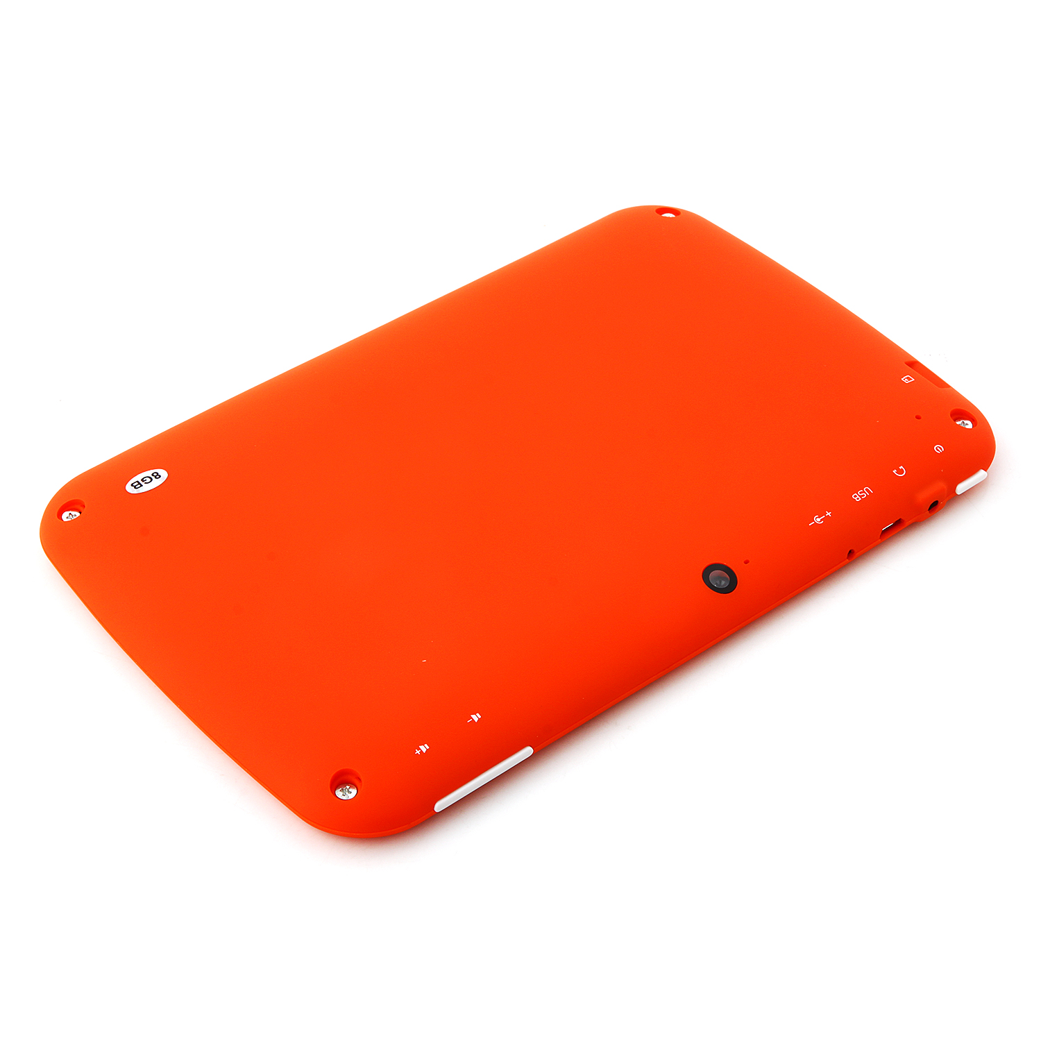 MTP346 R70AC-D KIDS Tablet PC Quad Core RK3126 1.2GHz 7.0 Inch Android 4.4 8GB Orange