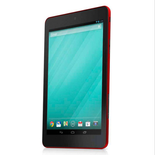 DELL Venue 7(3740) Tablet PC Intel Z3460 Dual Core 7.0 Inch Android 4.3 IPS 16GB Red