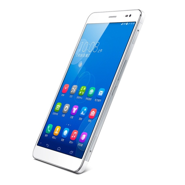 HUAWEI Honour X1 Tablet PC Hisilicon Kirin 910 7.0 Inch Android 4.2 16GB LTPS Silver