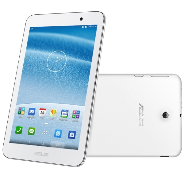 ASUS MemoPad 7 Tablet PC 64Bit Quad Core Intel Z3745 Android 4.4 7.0 Inch IPS 8GB White