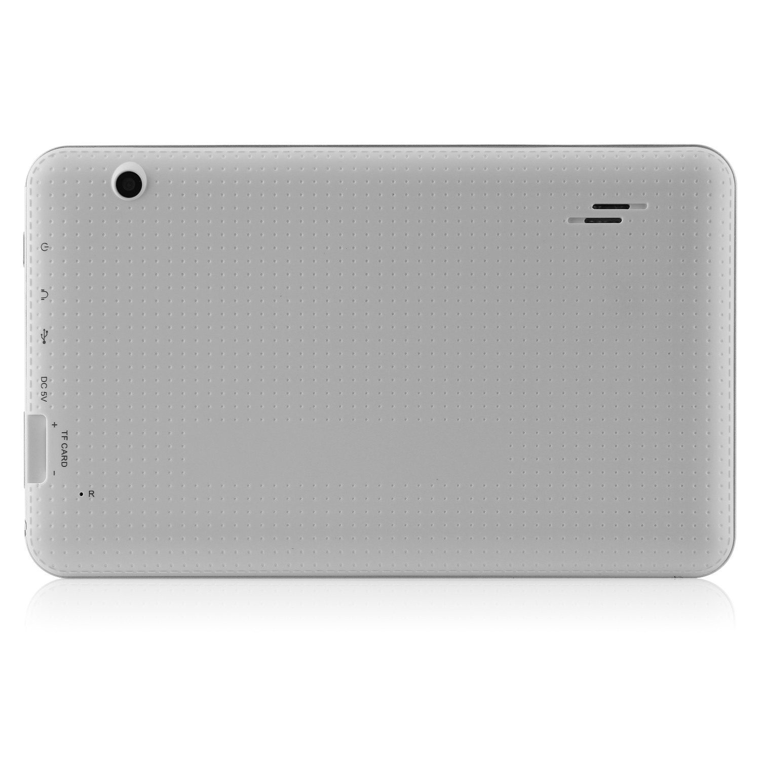 H701 Tablet PC RK3188 Quad Core 7.0 Inch Android 4.4 IPS Screen 8GB White