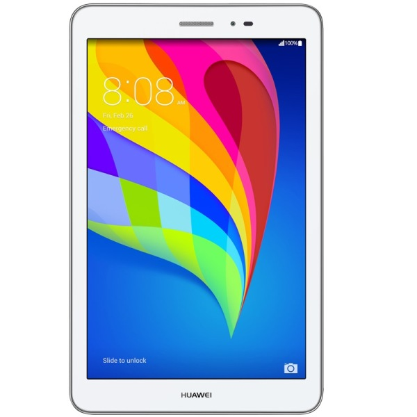 HUAWEI Honor T1-823L Tablet PC Qualcomm Quad Core 8.0 Inch 2GB 16GB HD 4800mAh