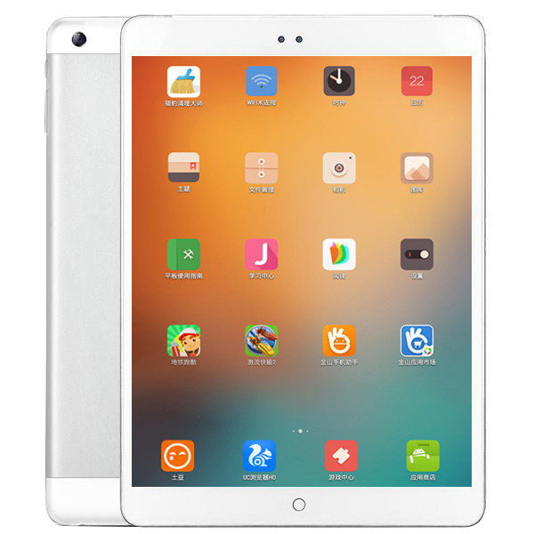 Onda V919 4G Air Tablet PC MTK8752 Octa Core 9.7inch 2GB/32GB Android 4.4 Silver