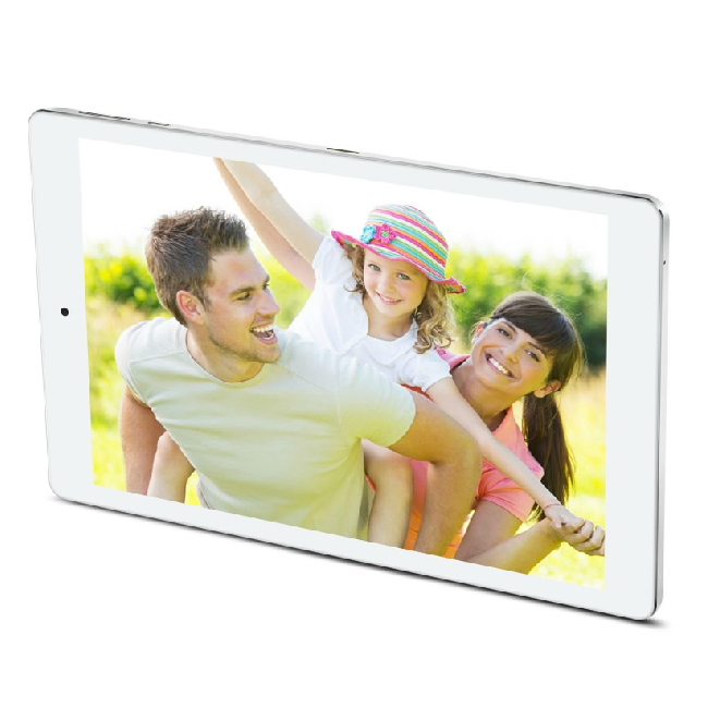 Teclast P90HD WIFI Tablet PC RK3288 Quad Core 8.9 Inch Android 4.4 2GB 16GB Silver
