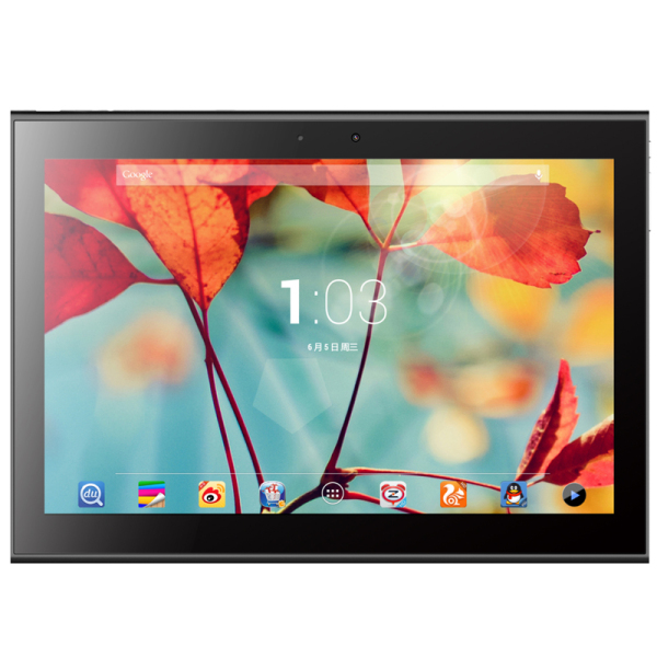 Ainol AX10 4G Tablet PC MTK8732 Quad Core 64Bit 10.1 Inch Android 4.4 IPS 8GB Black